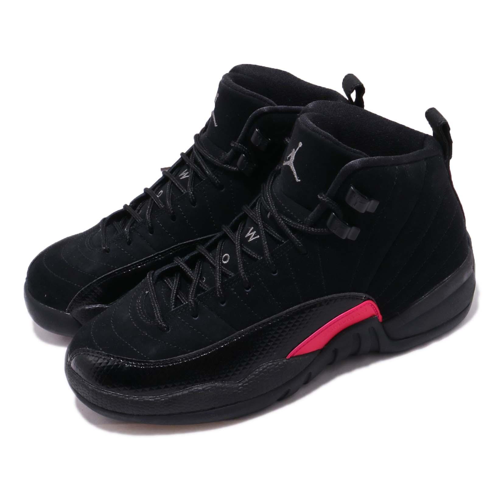 Nike 籃球鞋 Jordan 12 Retro 女鞋 510815-006
