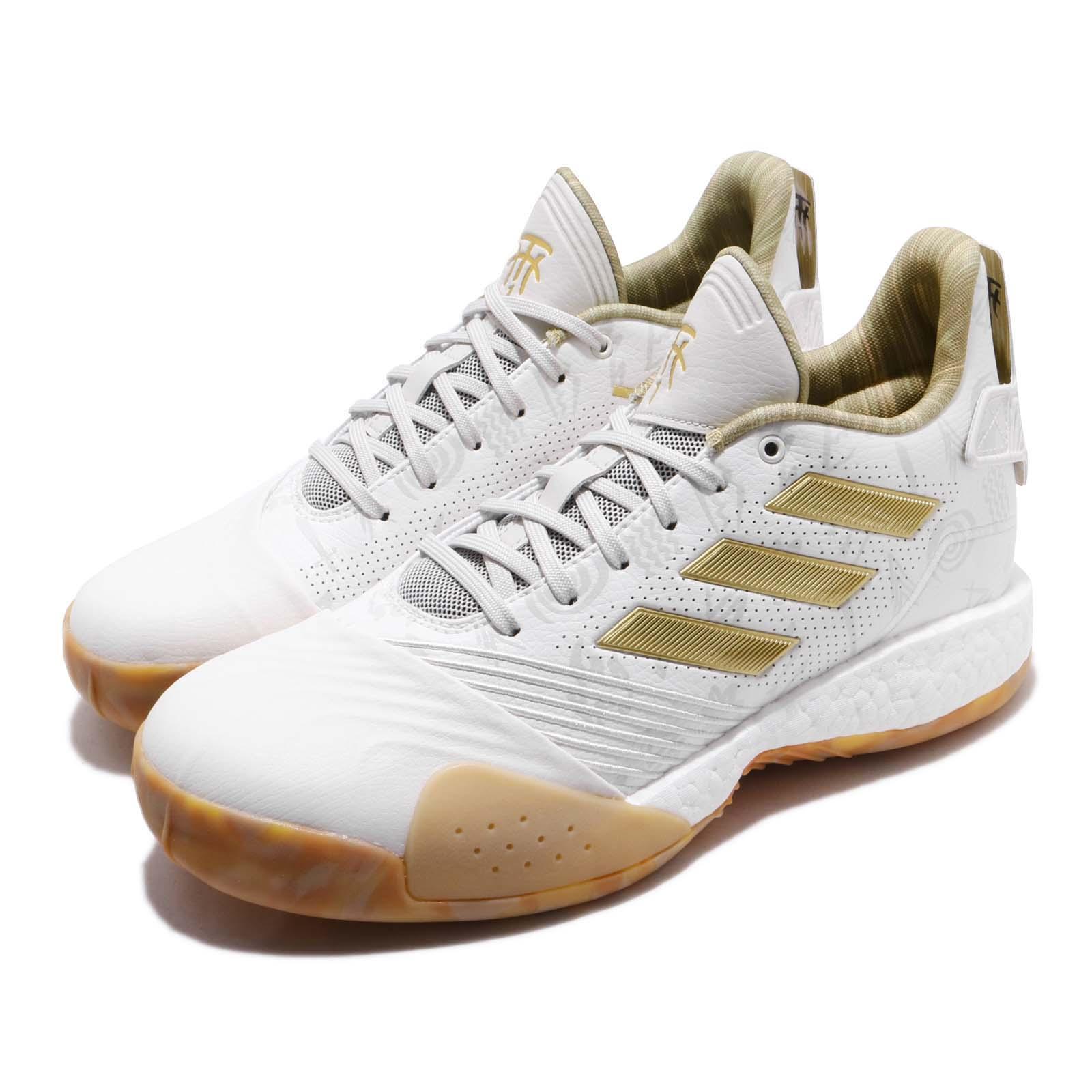 adidas 籃球鞋 T-Mac Millennium 男鞋 G27750