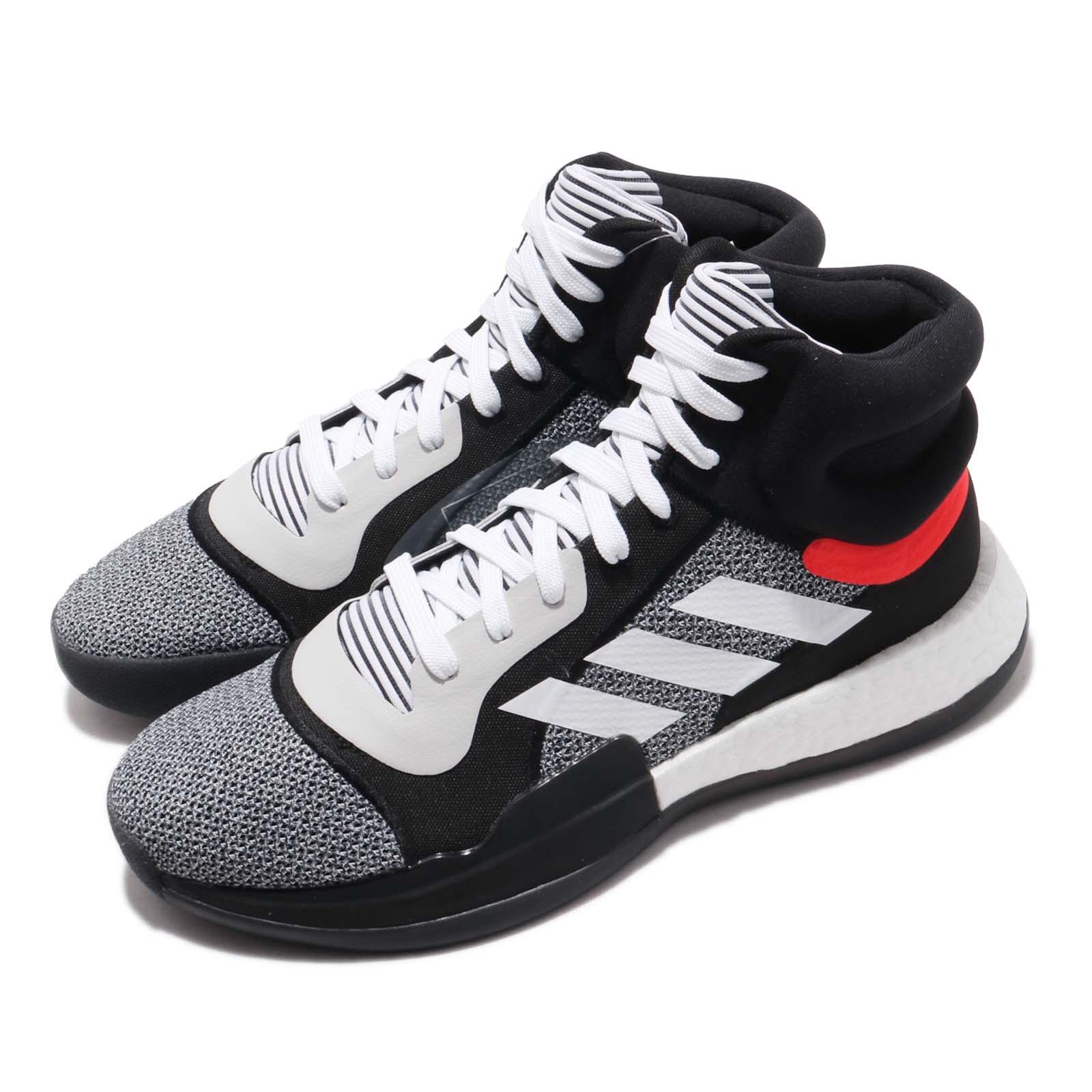 adidas 籃球鞋 Marquee Boost 高筒 男鞋 BB7822