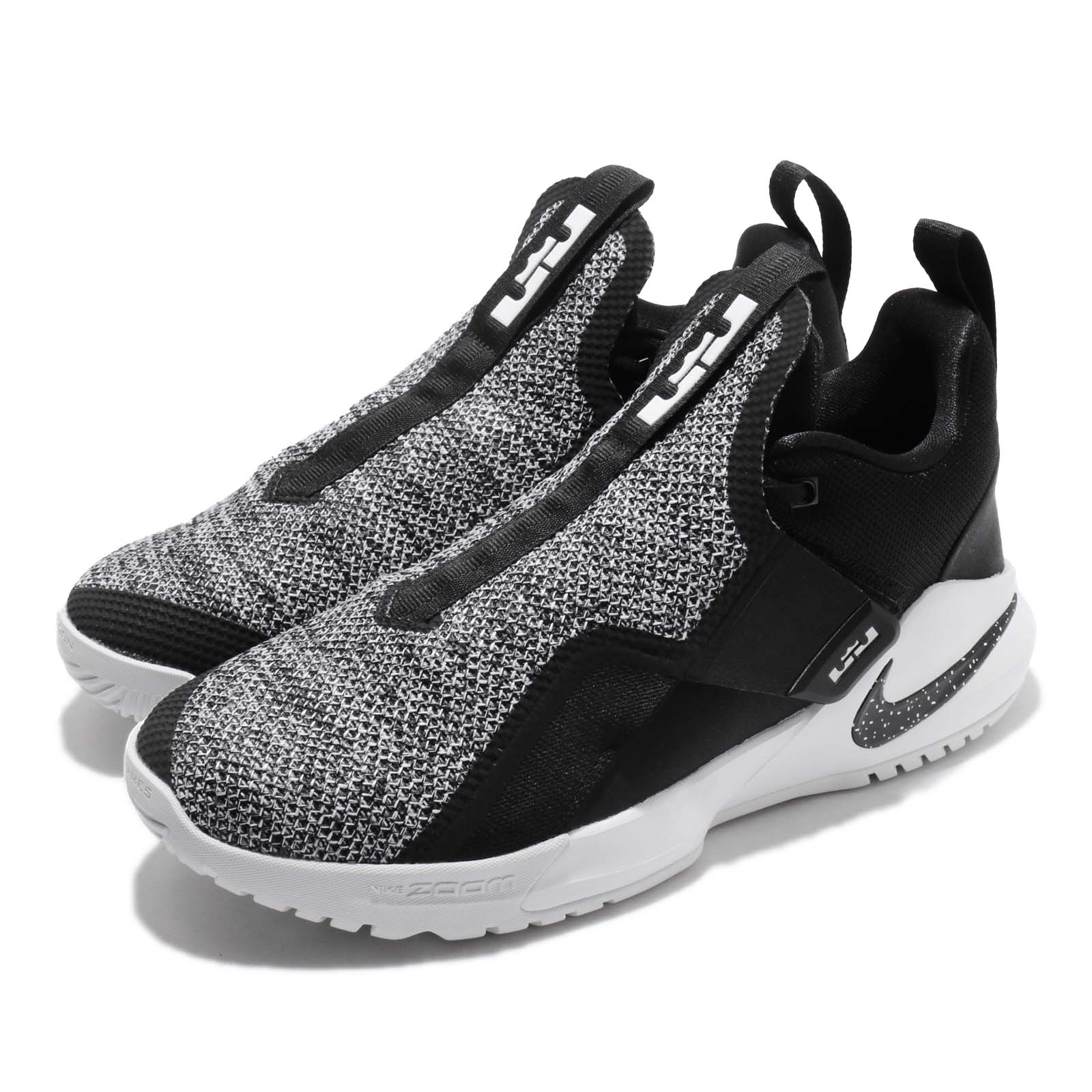 Nike 籃球鞋 Ambassador XI 男鞋 AO2920-003