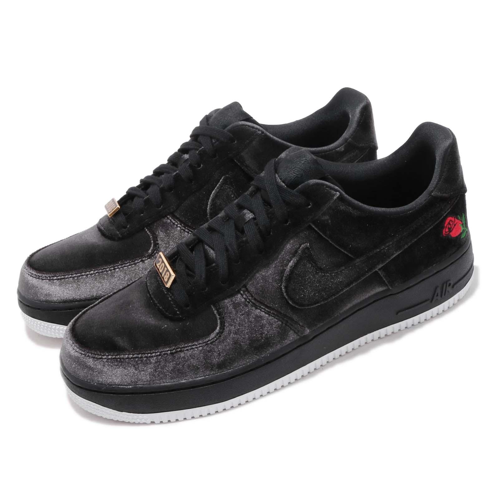 Nike 休閒鞋 Air Force 1 07 男鞋 AH8462-003