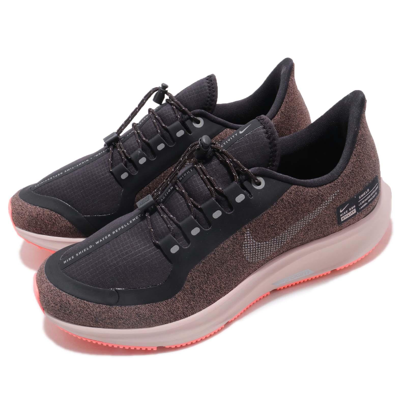 Nike 慢跑鞋 Pegasus 35 RN SHLD 女鞋 AA1644-001