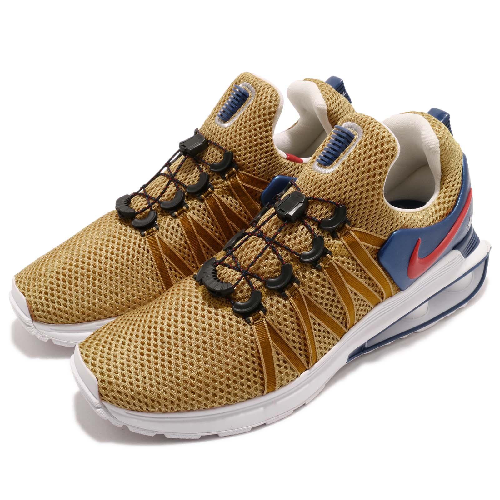 Nike 慢跑鞋 Shox Gravity 男鞋 AR1999-700