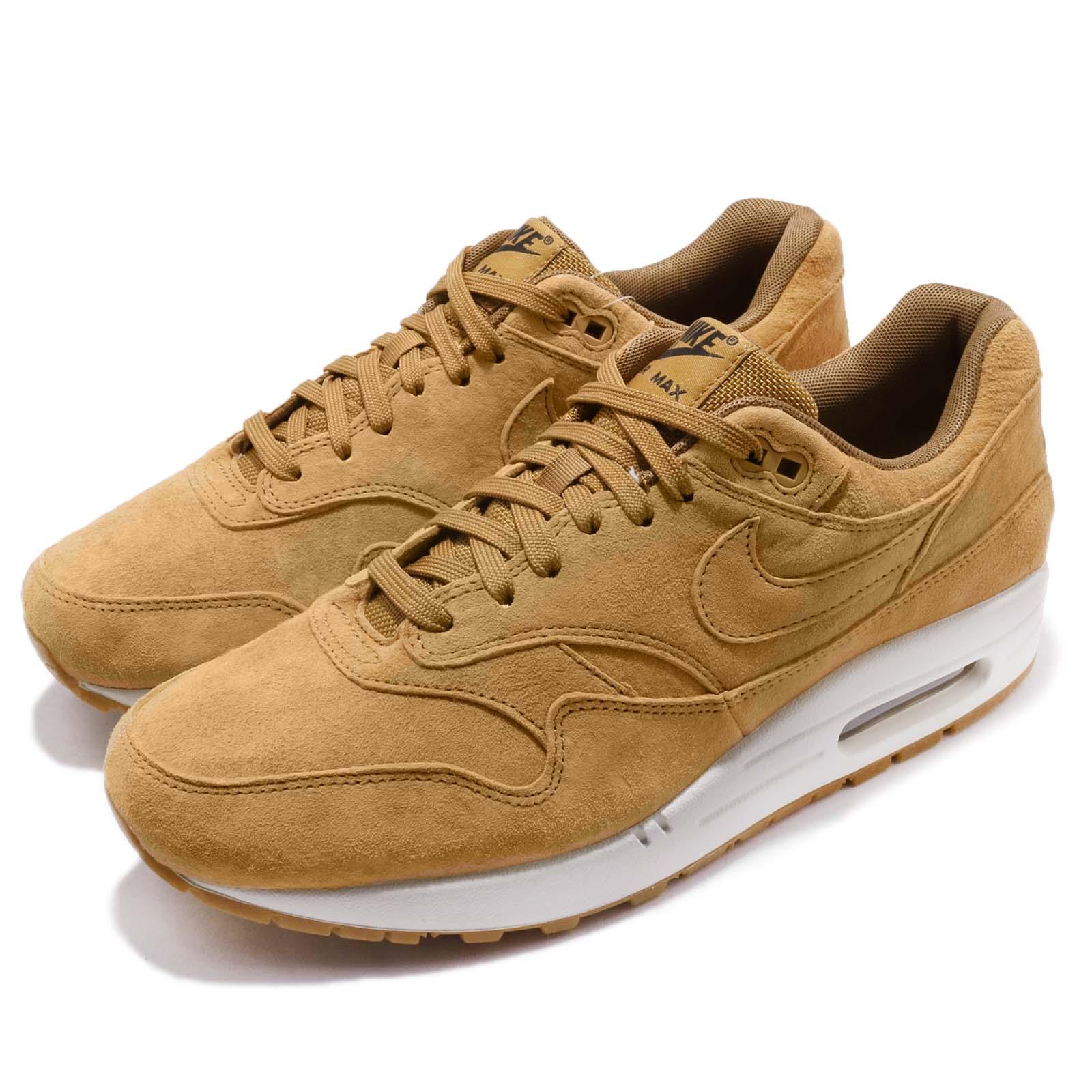 Nike Air Max 1 Premium 男女鞋 875844-701