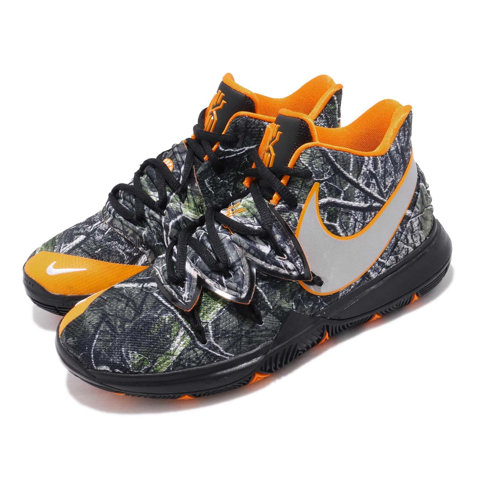 Nike 籃球鞋 Kyrie 5 運動 女鞋 AQ2456-902