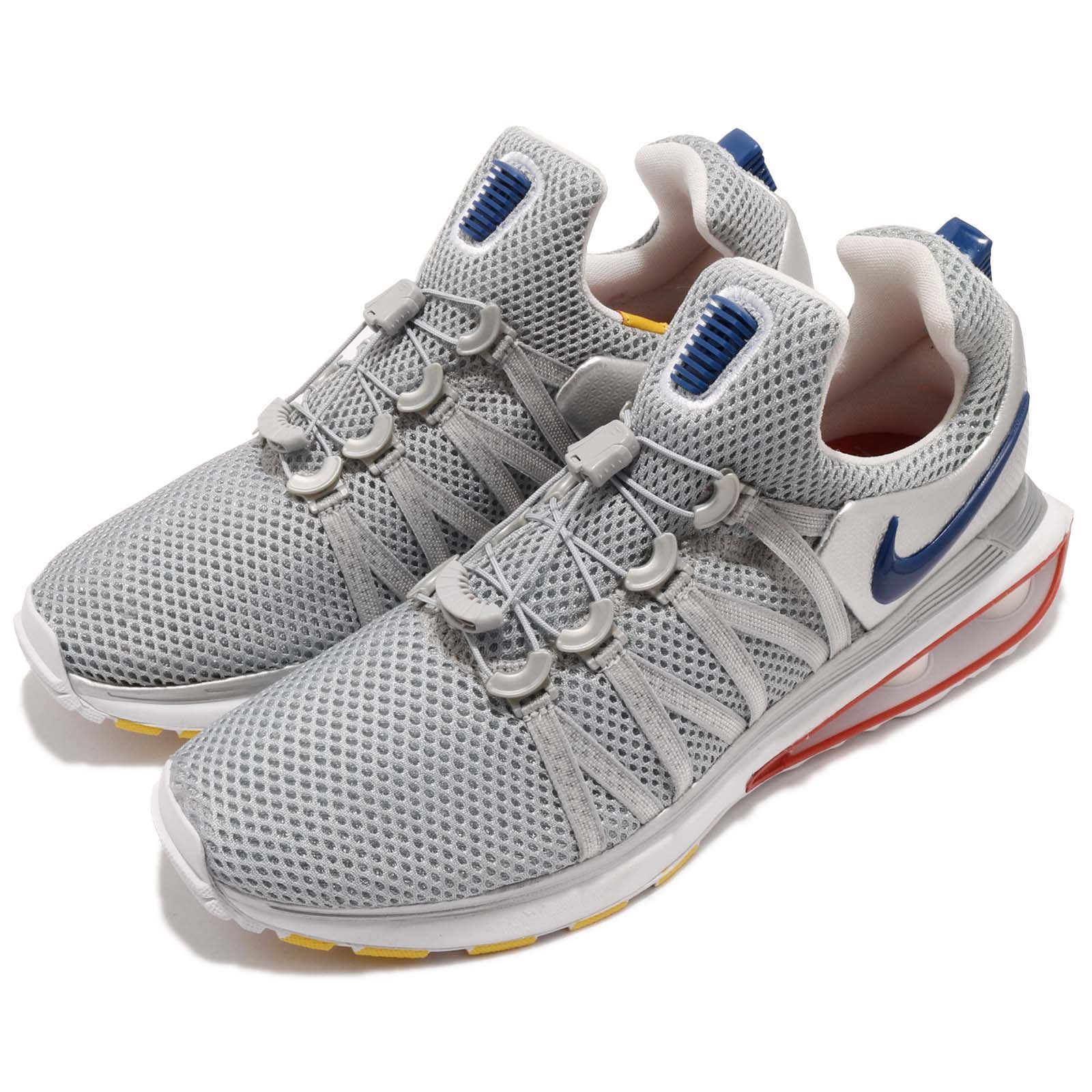 Nike 慢跑鞋 Shox Gravity 男鞋 AR1999-046
