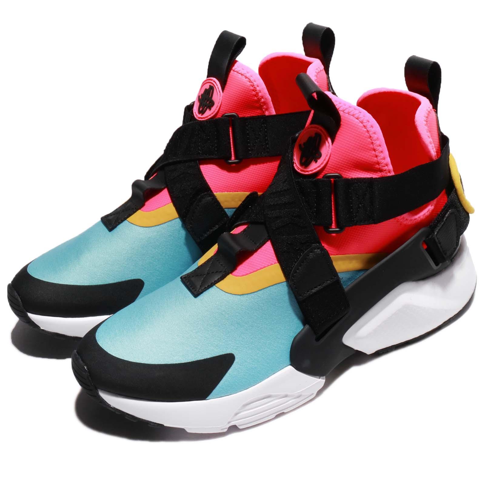 Nike Wmns Air Huarache 復古 女鞋 AH6787-400