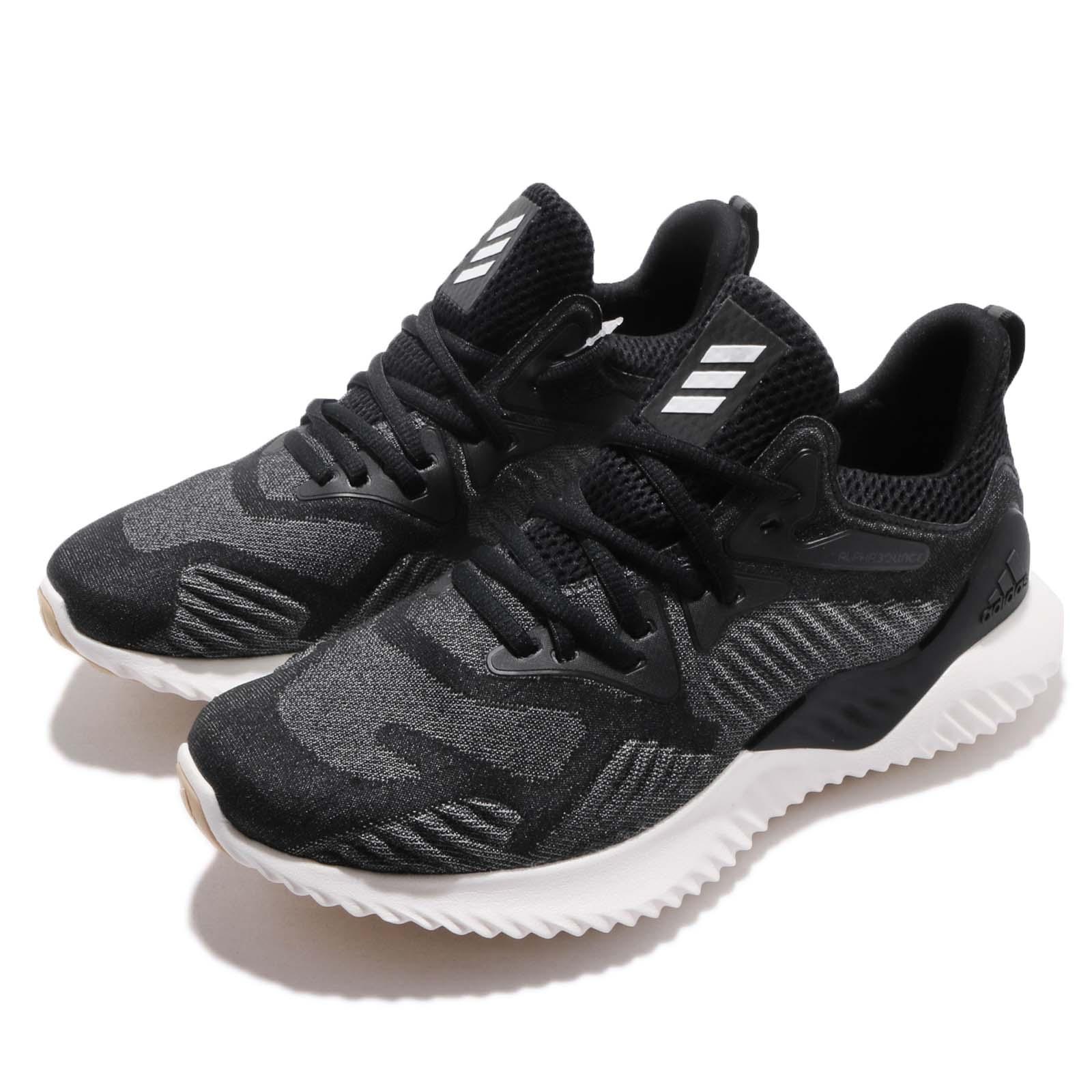 adidas 慢跑鞋 Alphabounce 女鞋 CG5581