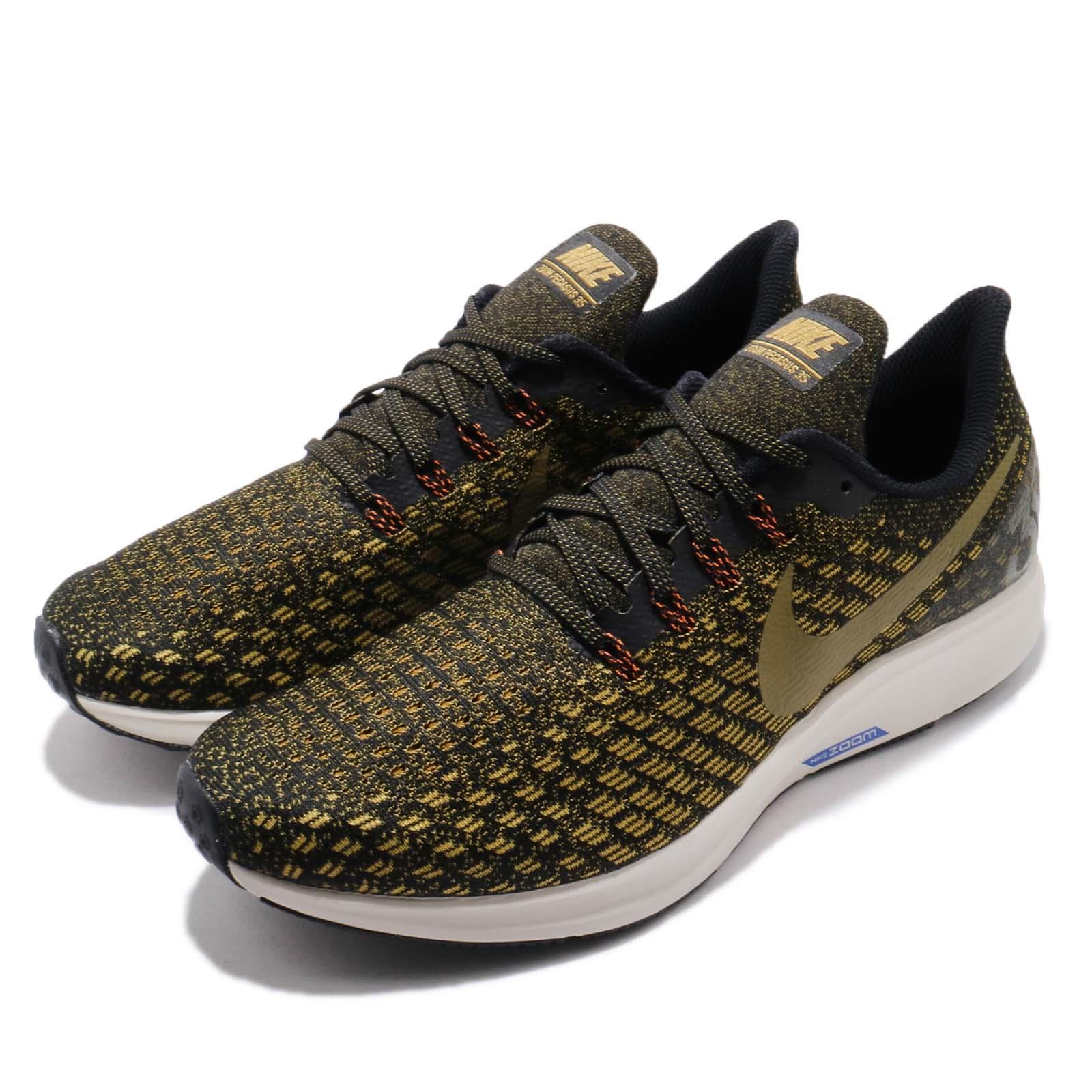 Nike 慢跑鞋 Zoom Pegasus 35 男鞋 942851-011