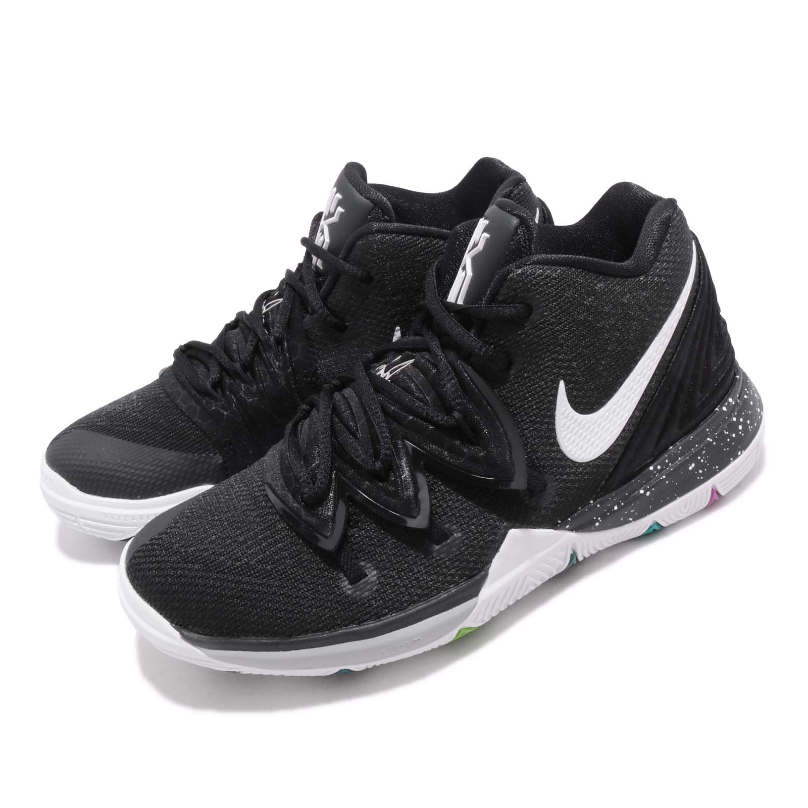 Nike 籃球鞋 Kyrie 5 PS 運動 童鞋 AQ2458-901