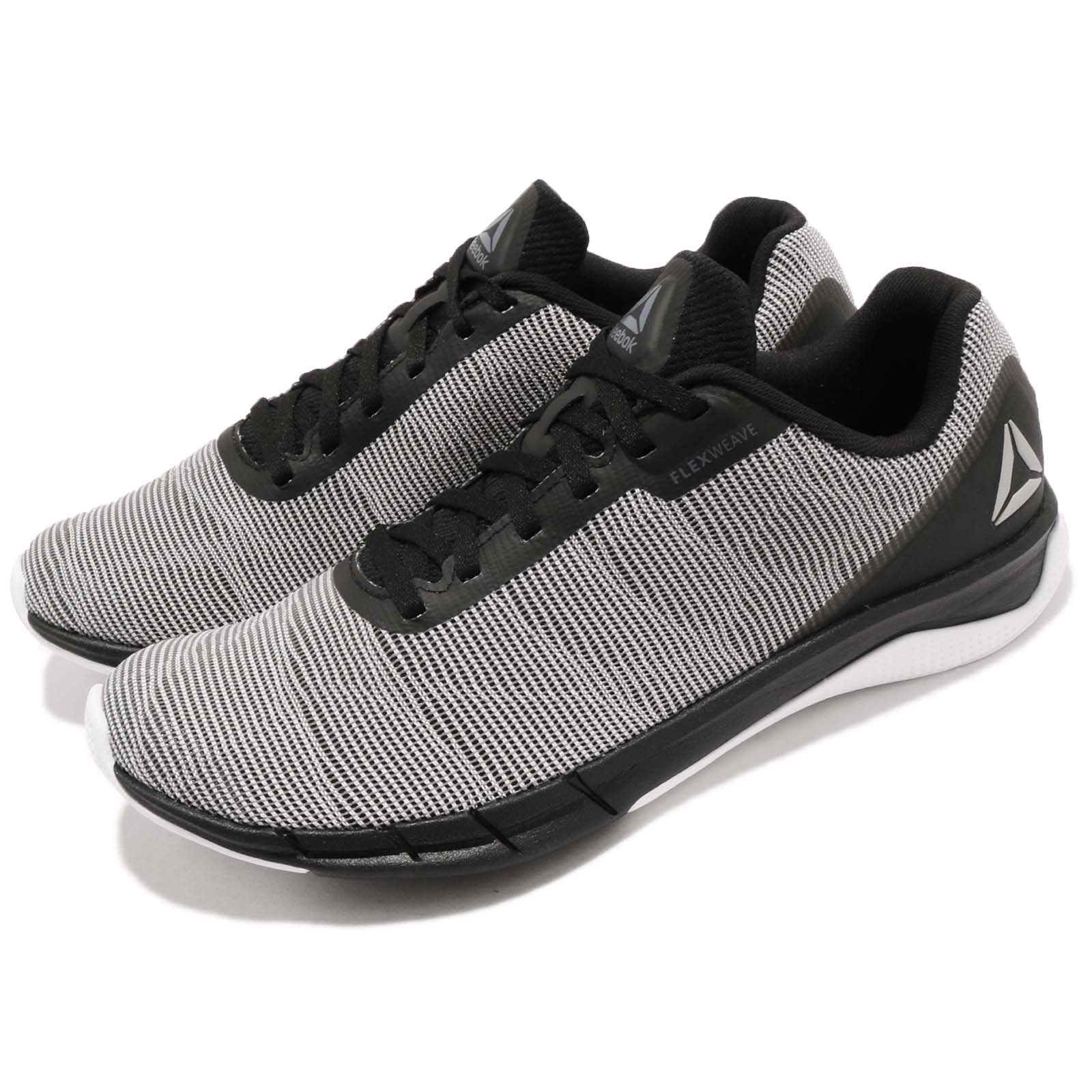 Reebok 慢跑鞋 Fast Flexweave 男鞋 CN5097