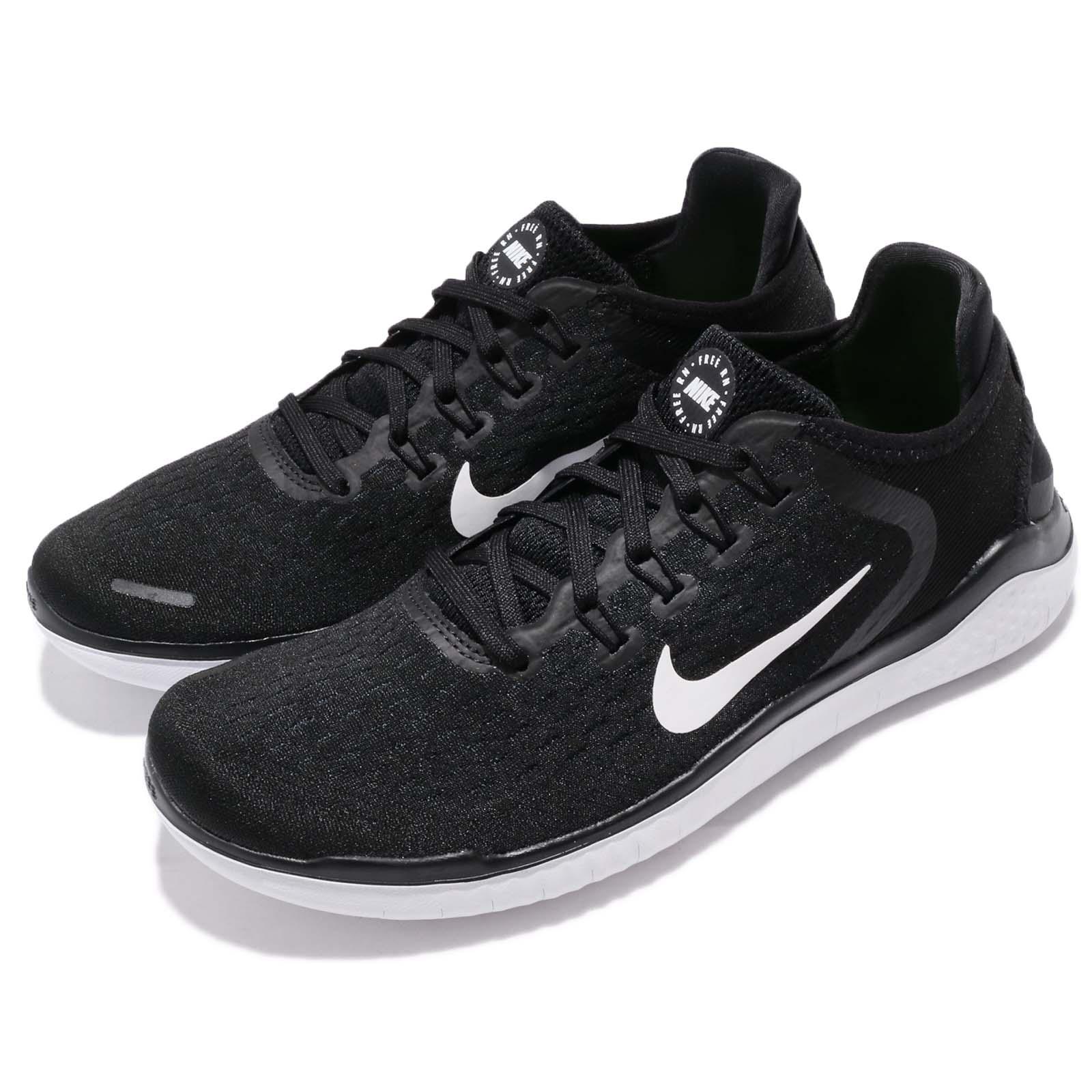 Nike Nike Free RN 2018 女鞋 942837-001