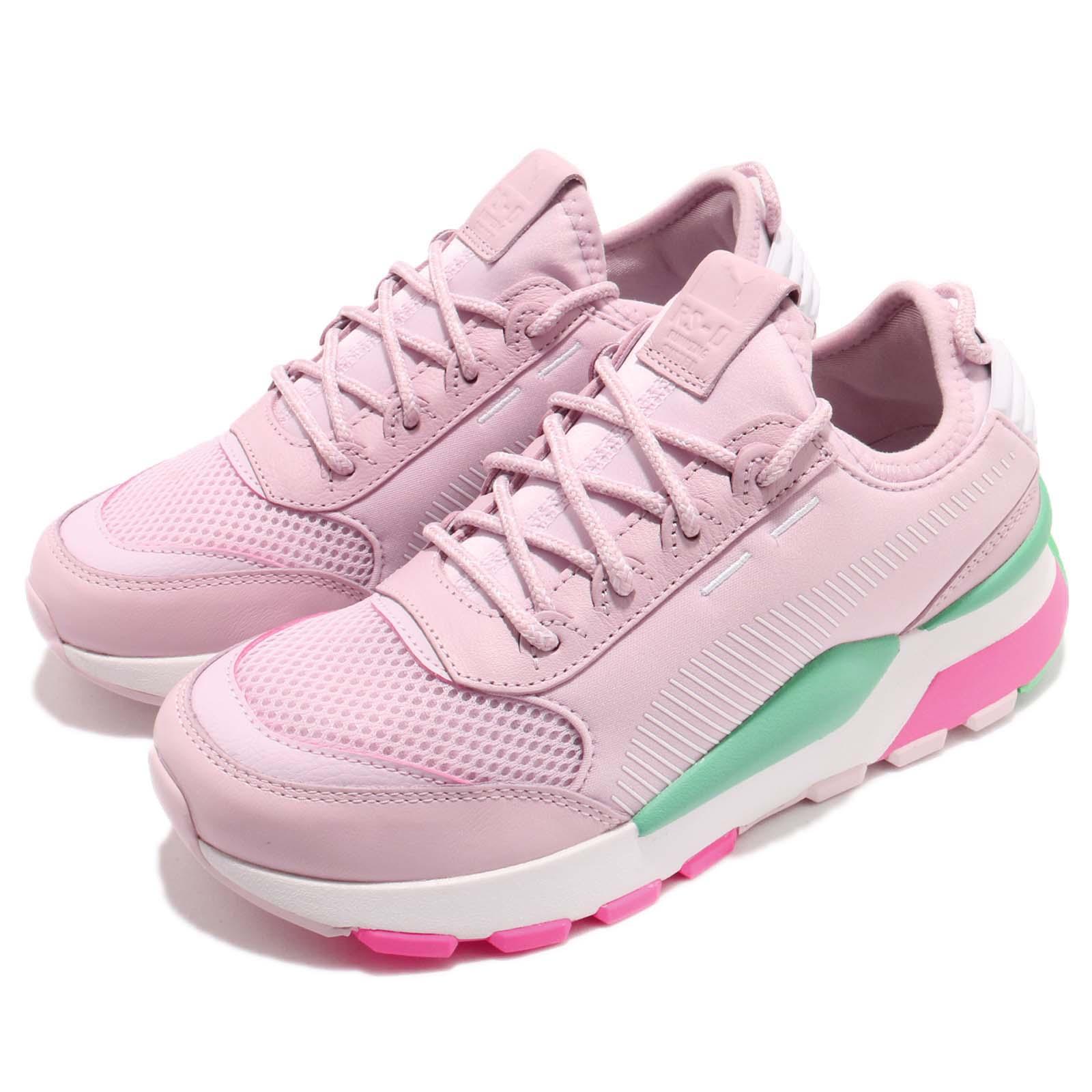 Puma 慢跑鞋 RS-0 Play 運動 女鞋 36751504