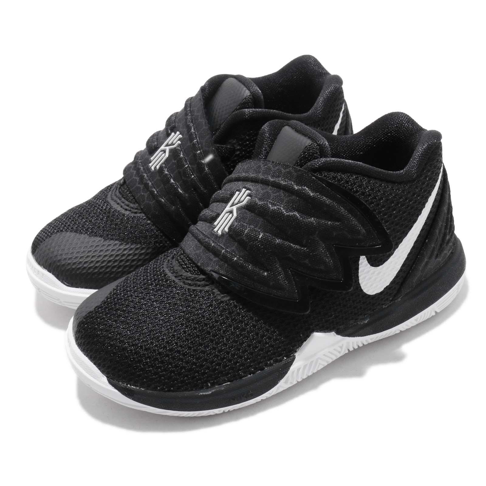 Nike 籃球鞋 Kyrie 5 明星款 運動 童鞋 AQ2459-901