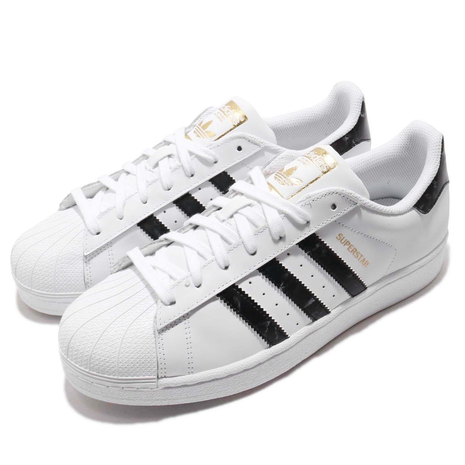 adidas 休閒鞋 Superstar 低筒 運動 男女鞋 D96799