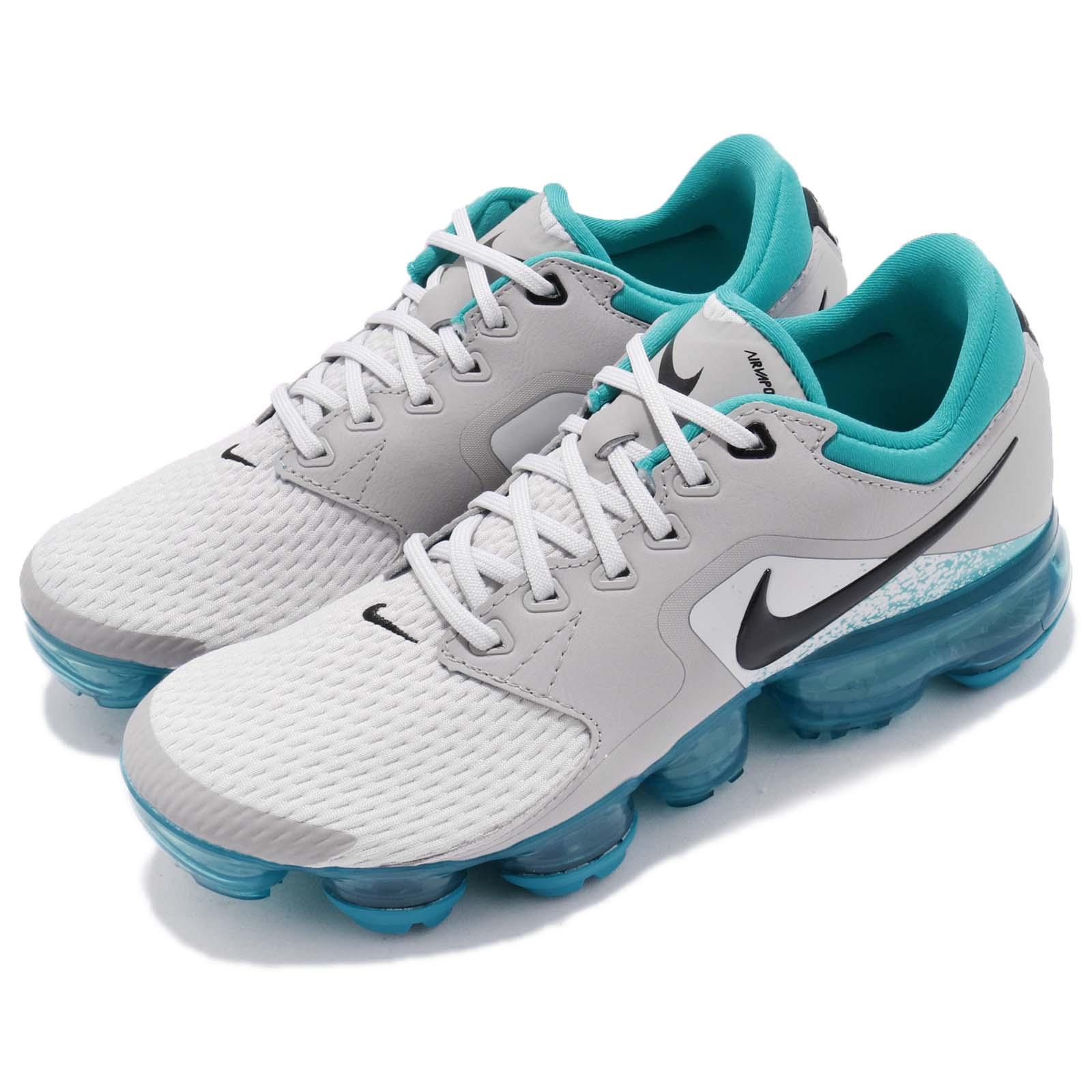 Nike 慢跑鞋 Air Vapormax GS 女鞋 917963-011