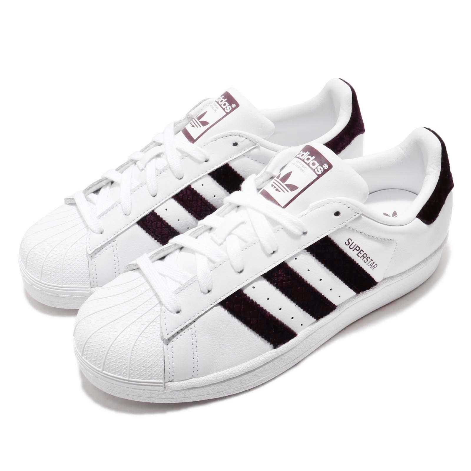 adidas 休閒鞋 Superstar 低筒 運動 女鞋 G26000