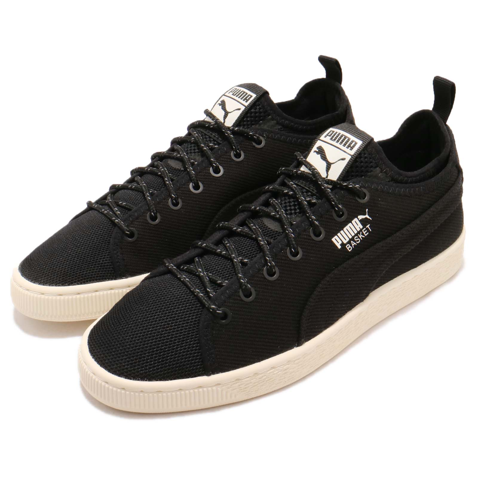 Puma 休閒鞋 Basket Classic 男鞋 女鞋 36661401