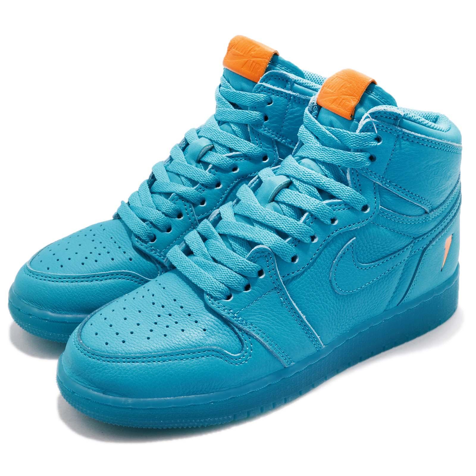 Nike 籃球鞋 Jordan 1 RET 運動 女鞋 AJ6000-455