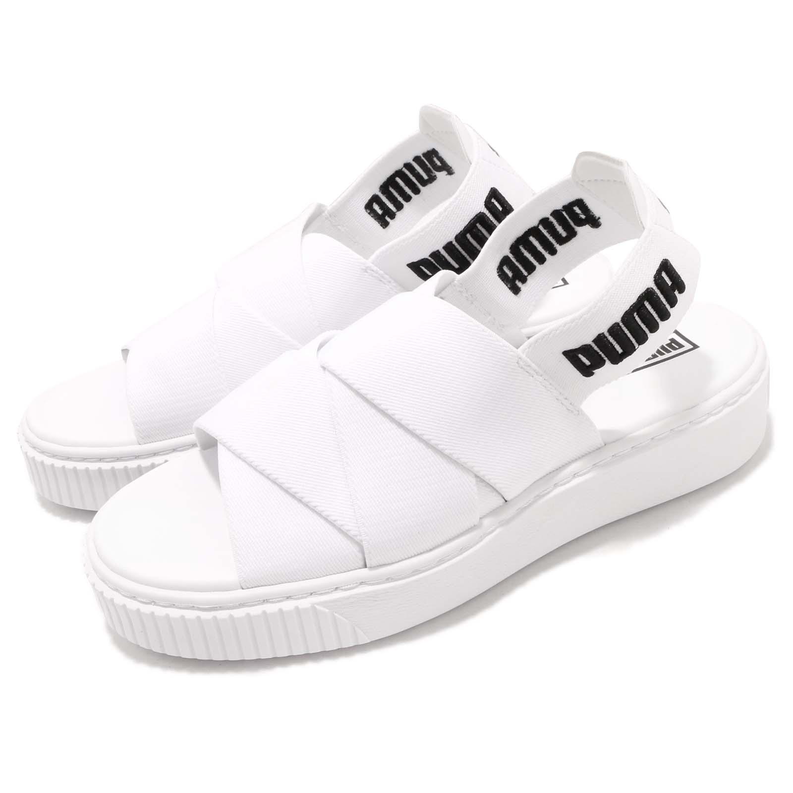 Puma 涼拖鞋 Platform Sandal 女鞋 36547802