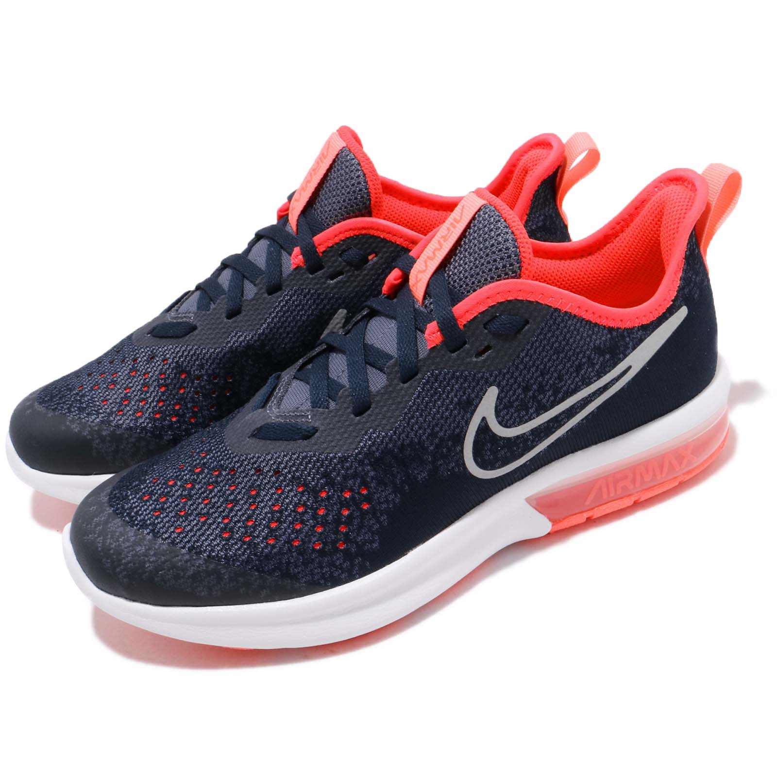 Nike Air Max Sequent 4 女鞋 AQ2245-500