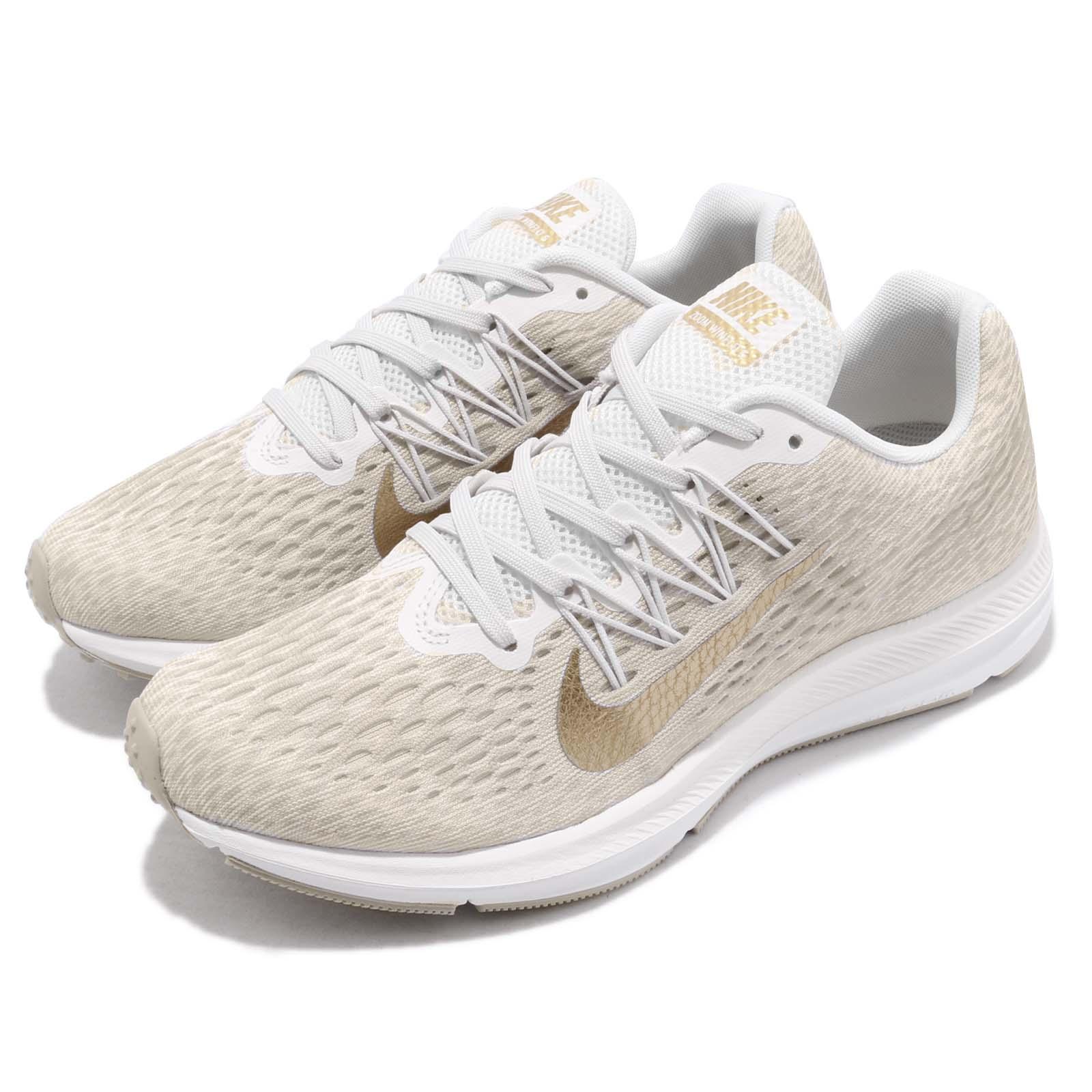 Nike 慢跑鞋 Zoom Winflo 5 女鞋 AA7414-008