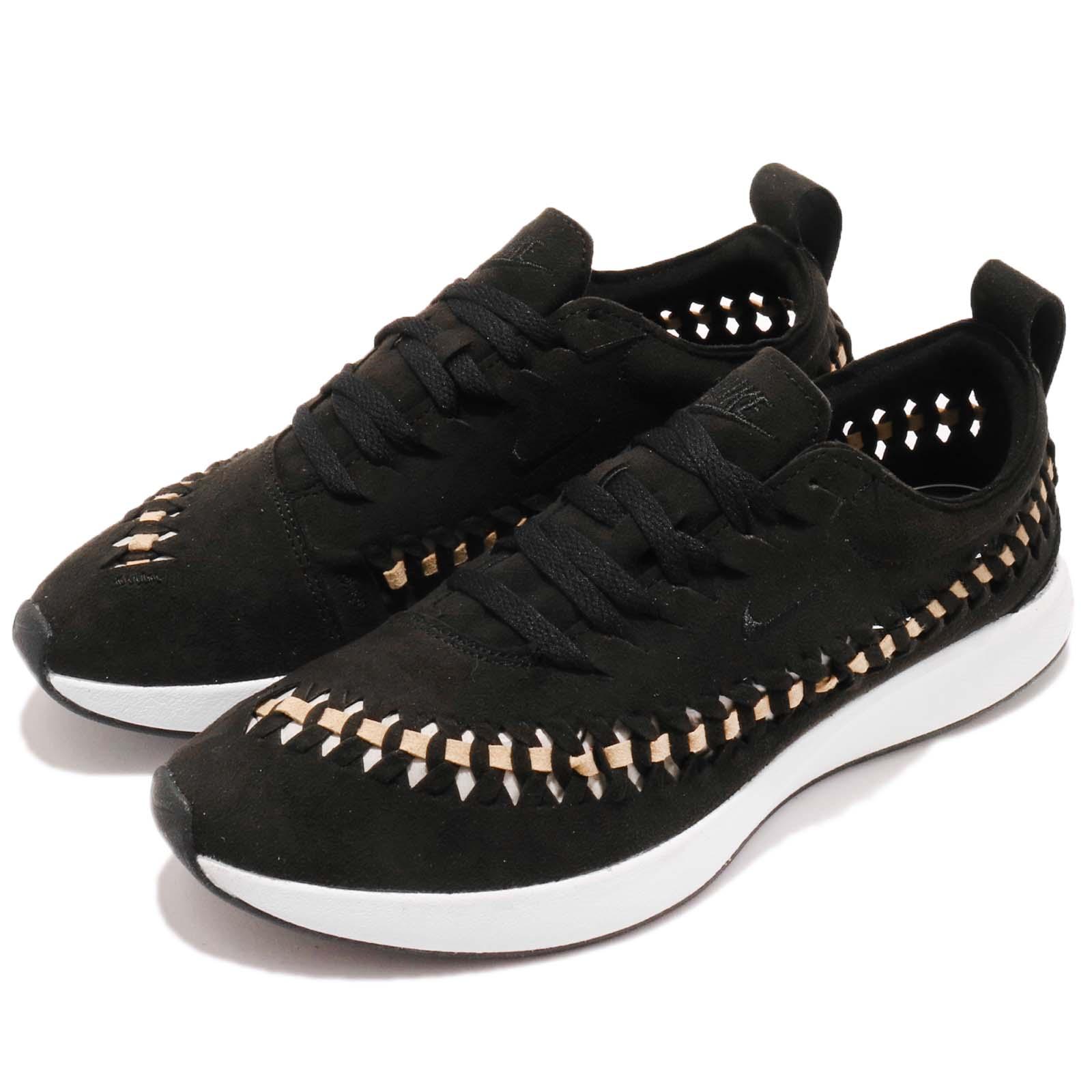 Nike 慢跑鞋 Dualtone Racer 女鞋 AJ8156-001