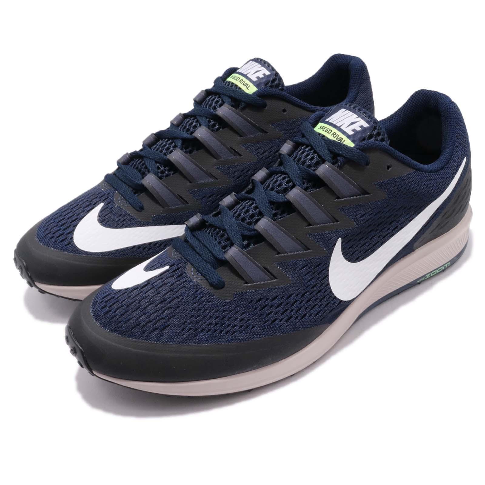 Nike 慢跑鞋 Speed Rival 6 男鞋 880553-405