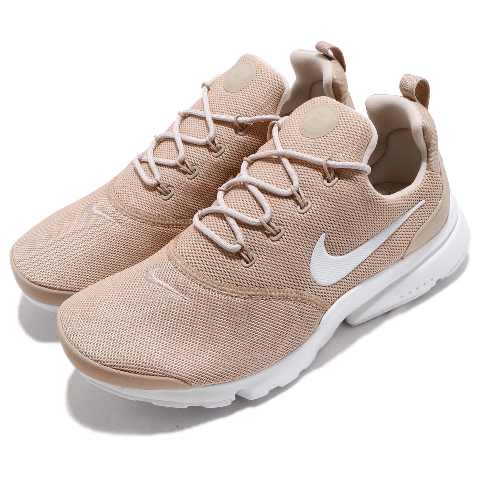 Nike 休閒鞋 Presto Fly 魚骨鞋 女鞋 910569-201