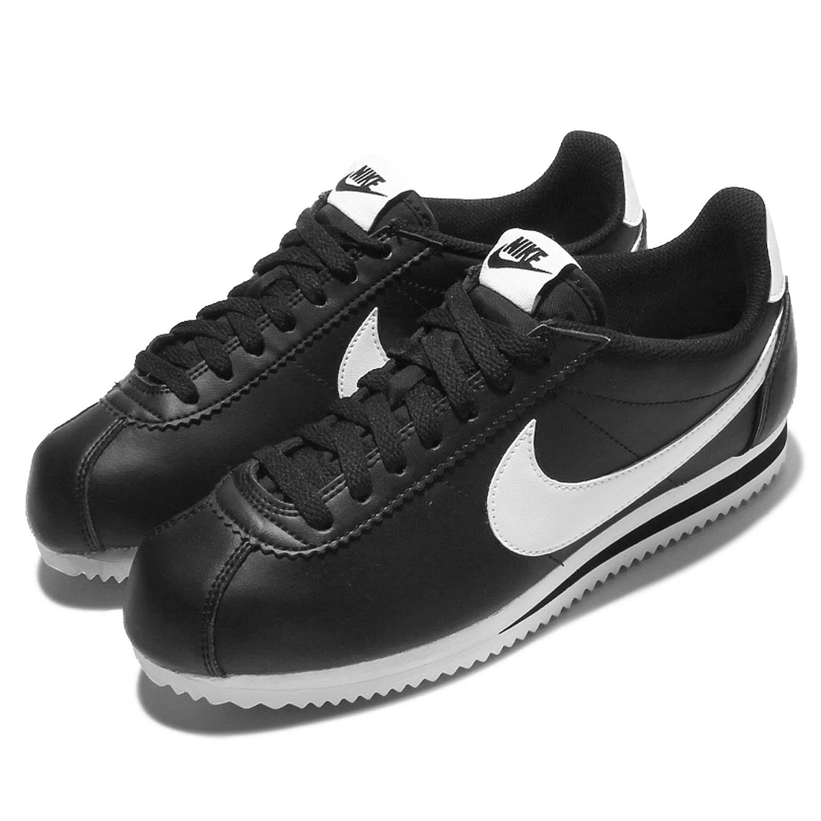 Nike Cortez 男鞋 女鞋 807471-010