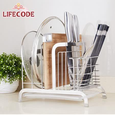 不鏽鋼多功能廚房架