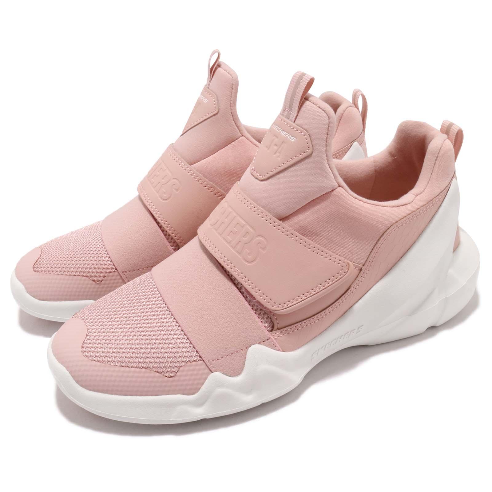 Skechers 慢跑鞋 D Lites DLT-A 女鞋 66666085PNK