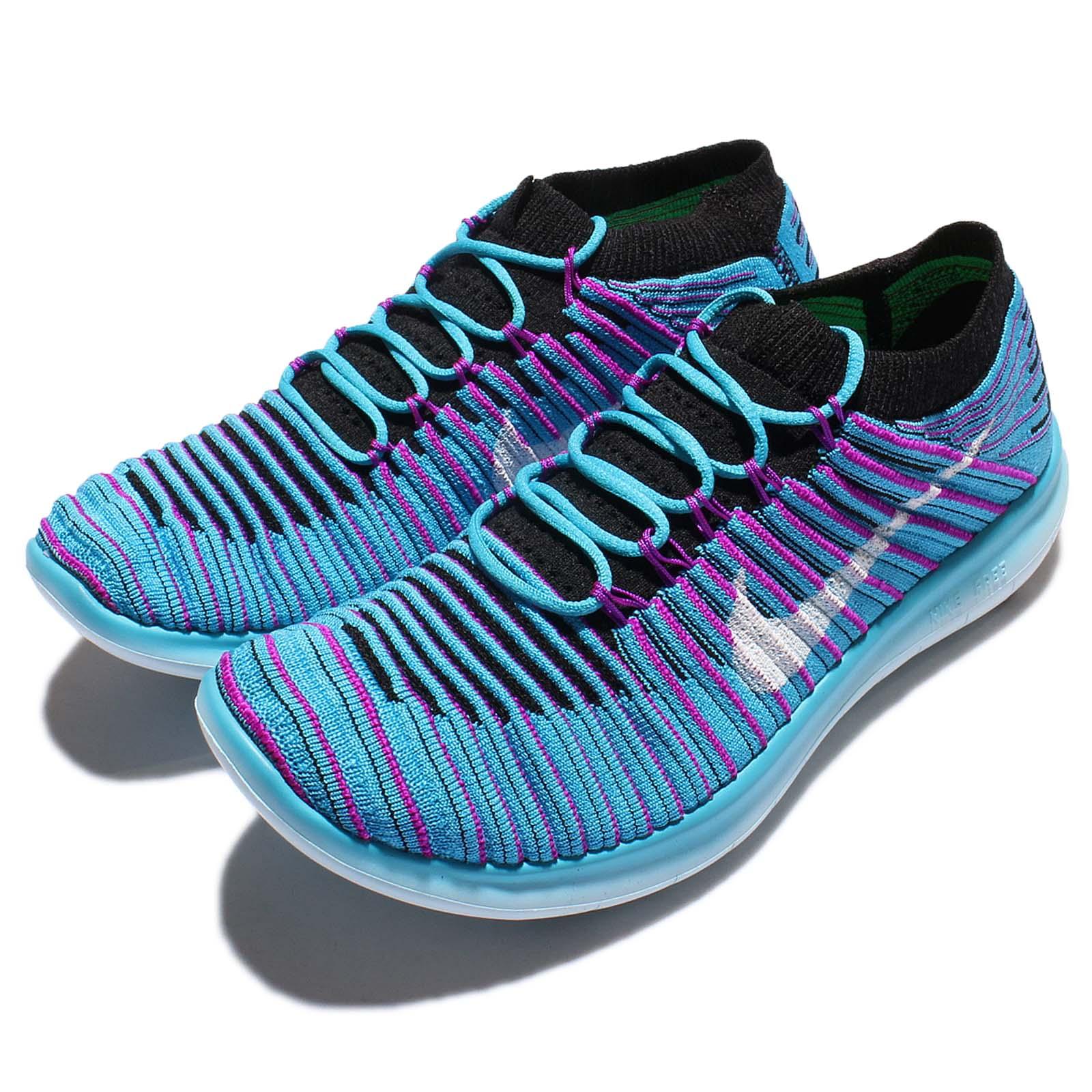 Nike 慢跑鞋 Free RN Motion 路跑 女鞋 834585-401
