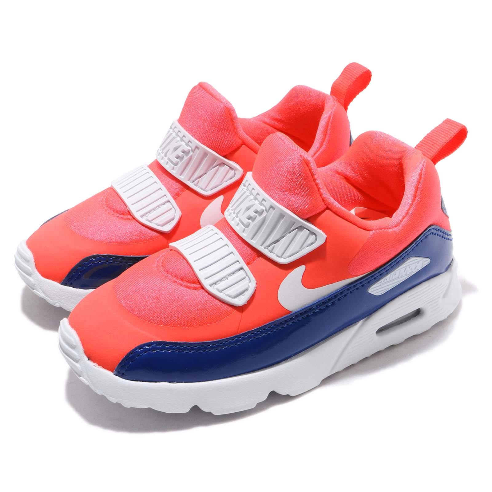 Nike 休閒鞋 Air Max Tiny 90 運動 童鞋 881924-604