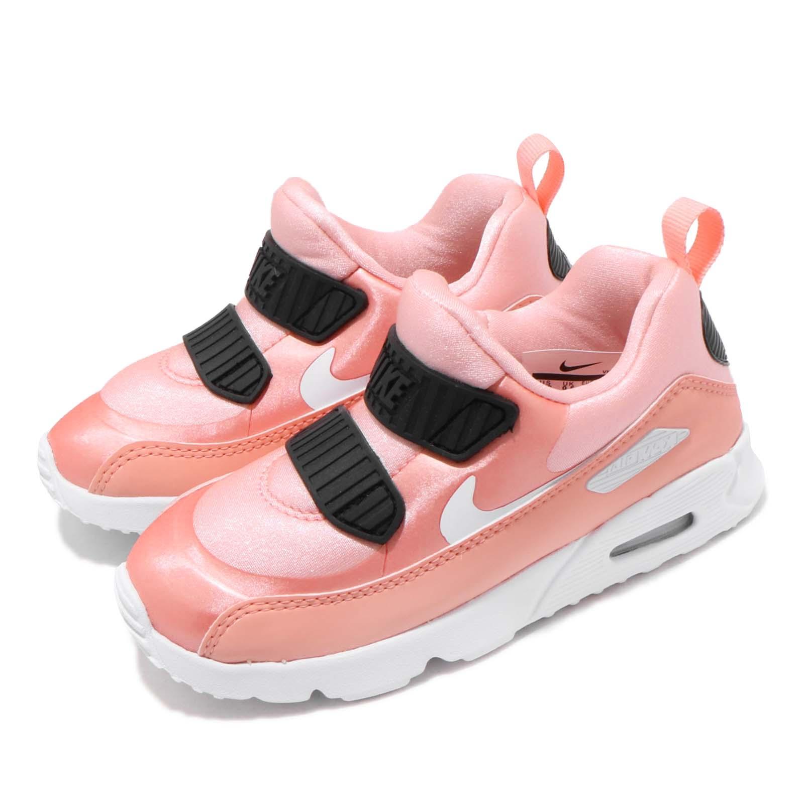 Nike 慢跑鞋 Air Max Tiny 90 運動 童鞋 AV3195-600