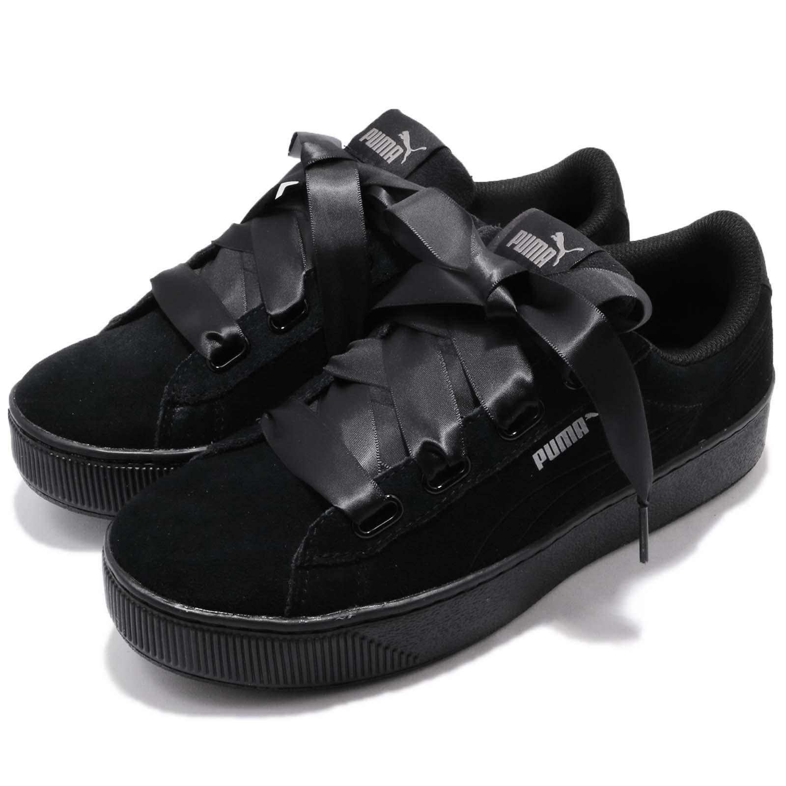Puma 休閒鞋 Vikky Platform 女鞋 36641801