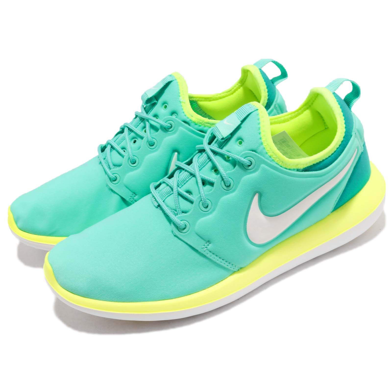 Nike 休閒鞋 Roshe Two GS 女鞋 844655-300