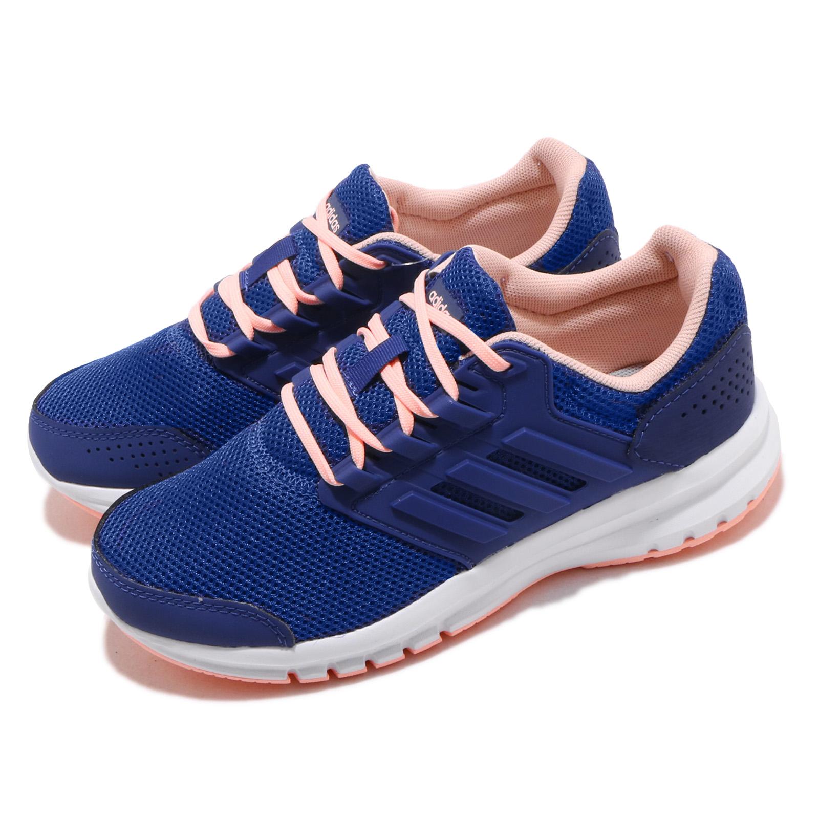 adidas 慢跑鞋 Galaxy 4 運動 童鞋 B75654