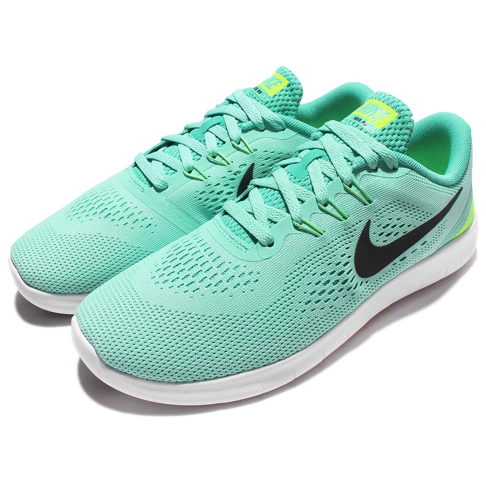 Nike 慢跑鞋 Free RN GS 女鞋 833993-300
