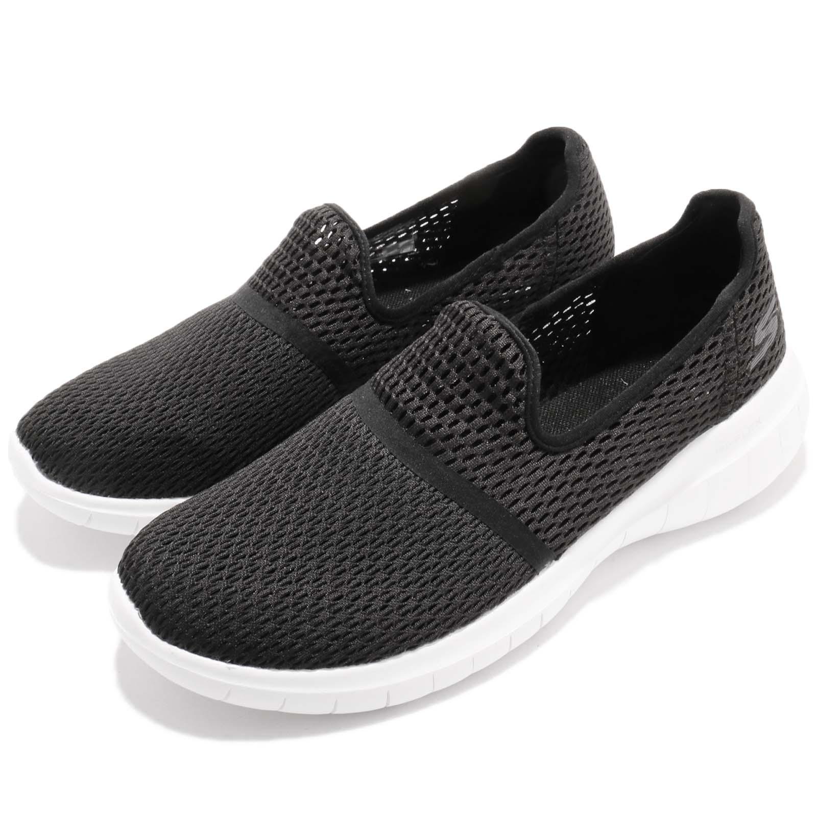Skechers 健走鞋 Go Flex Max 運動 女鞋 15700BKW