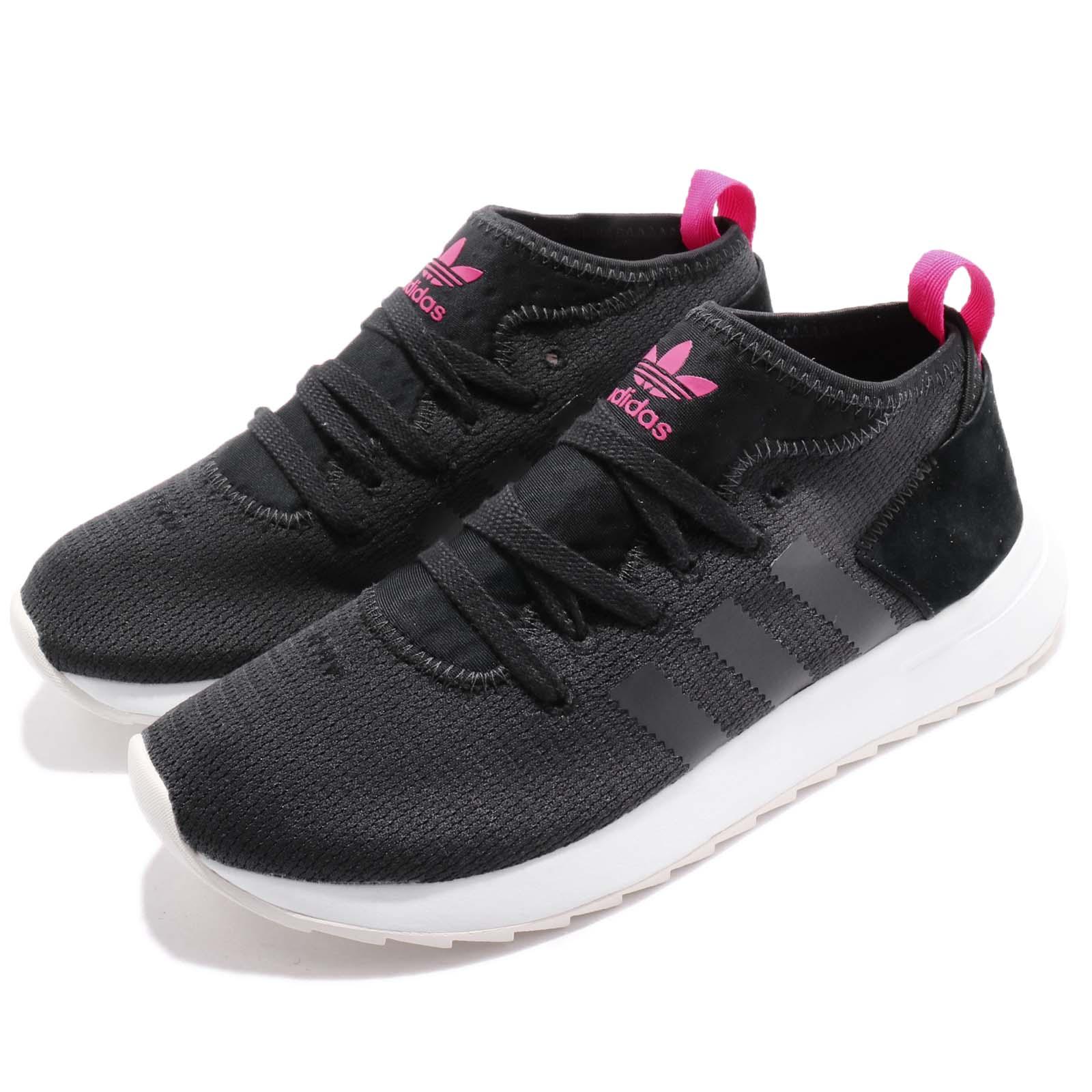 adidas 休閒鞋 FLB Mid W 女鞋 BY9640