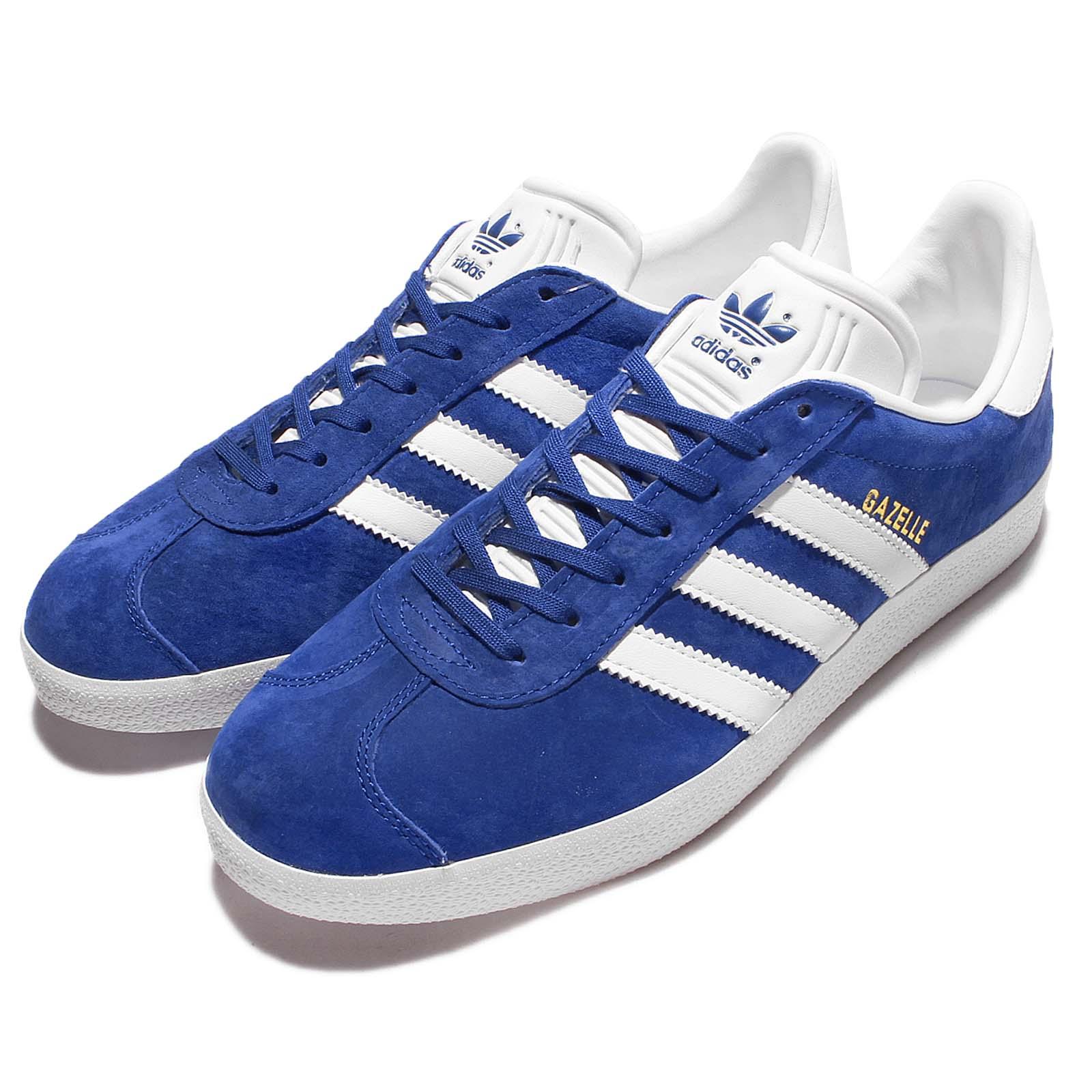 adidas Gazelle W 復古 金標 女鞋 男鞋 S76227