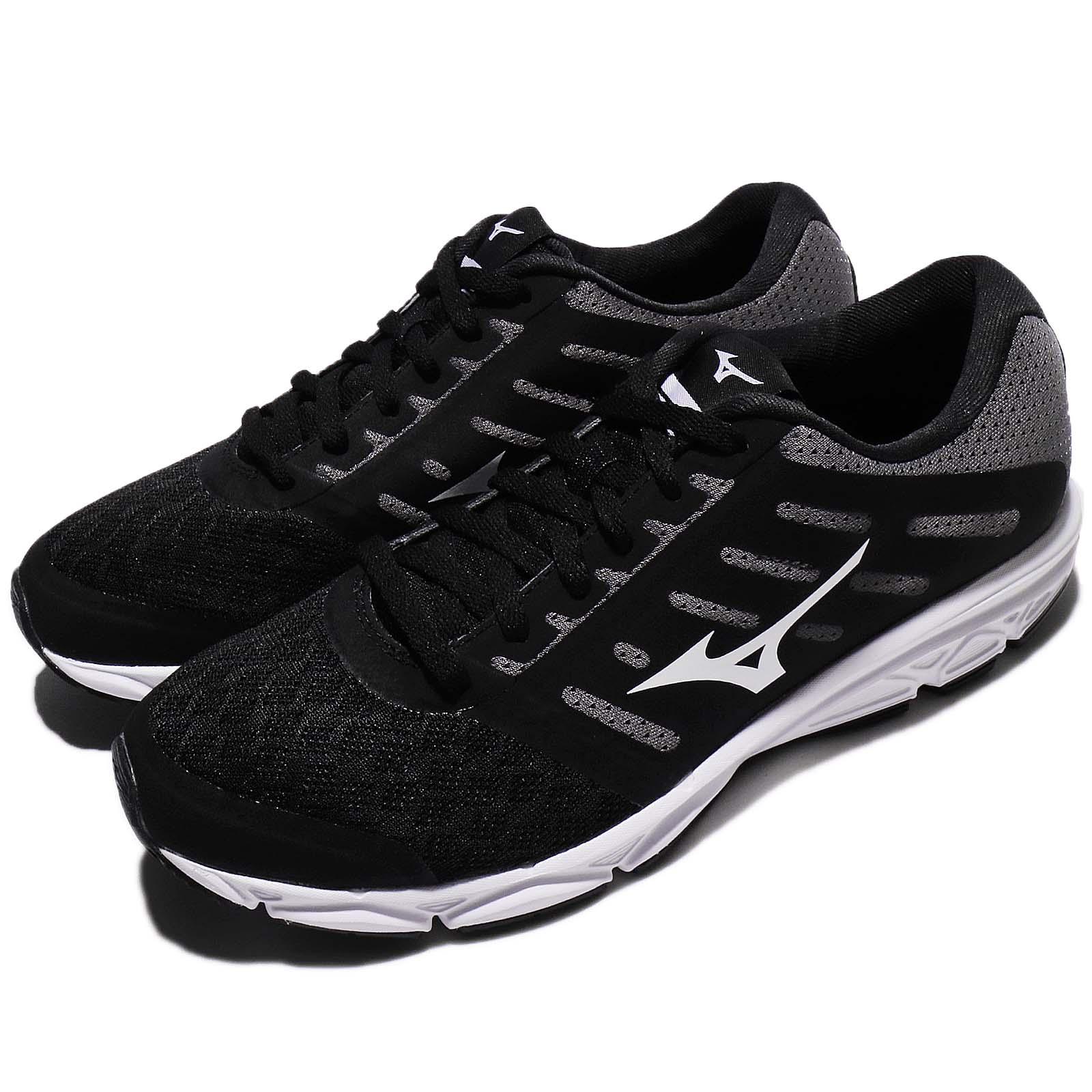 Mizuno 慢跑鞋 美津濃 Ezrun 運動 女鞋 J1GF1838-01
