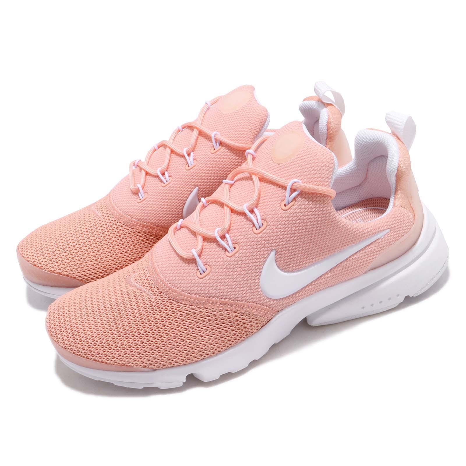Nike 休閒鞋 Presto Fly 襪套 運動 女鞋 910569-605