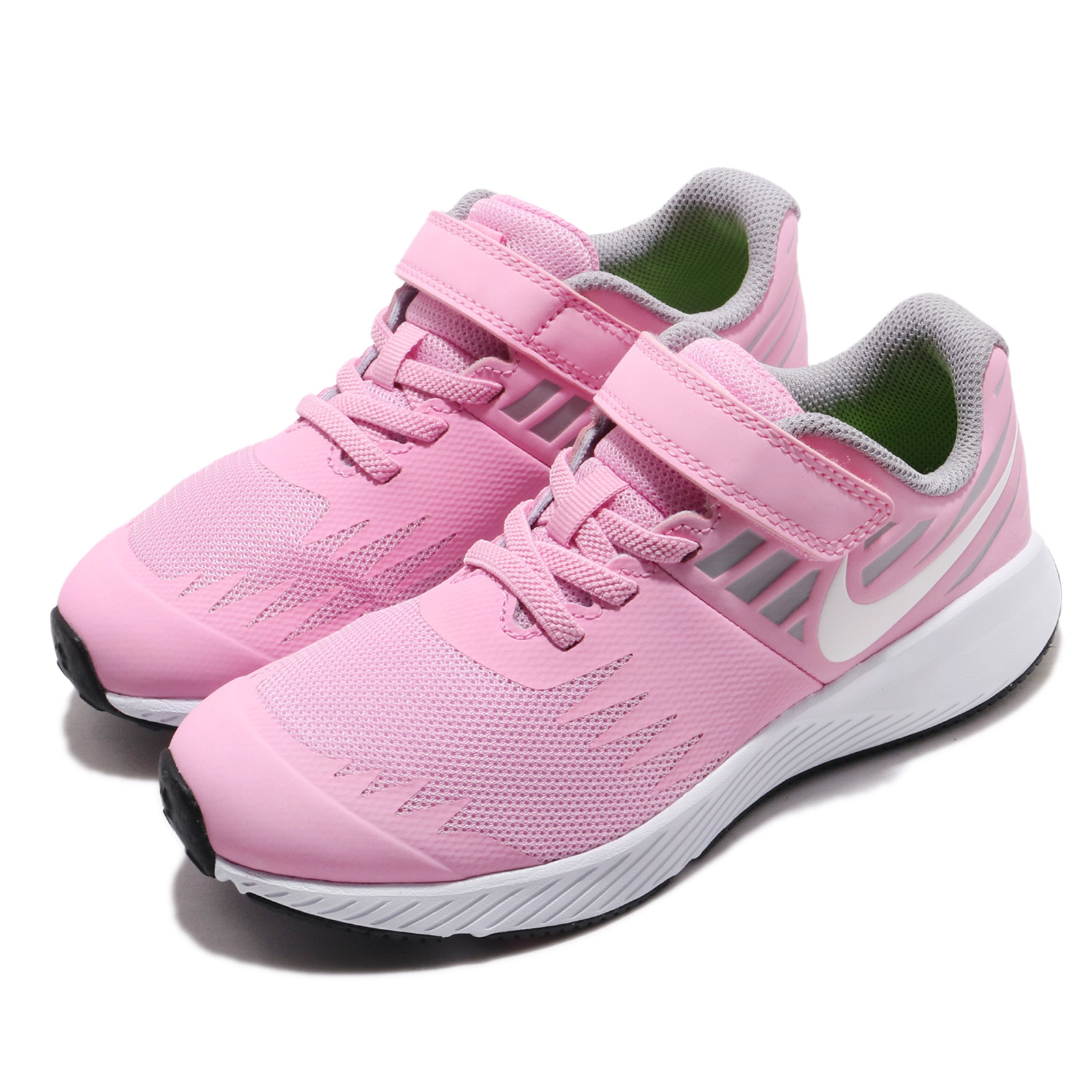 Nike 慢跑鞋 Star Runner PSV 童鞋 921442-602