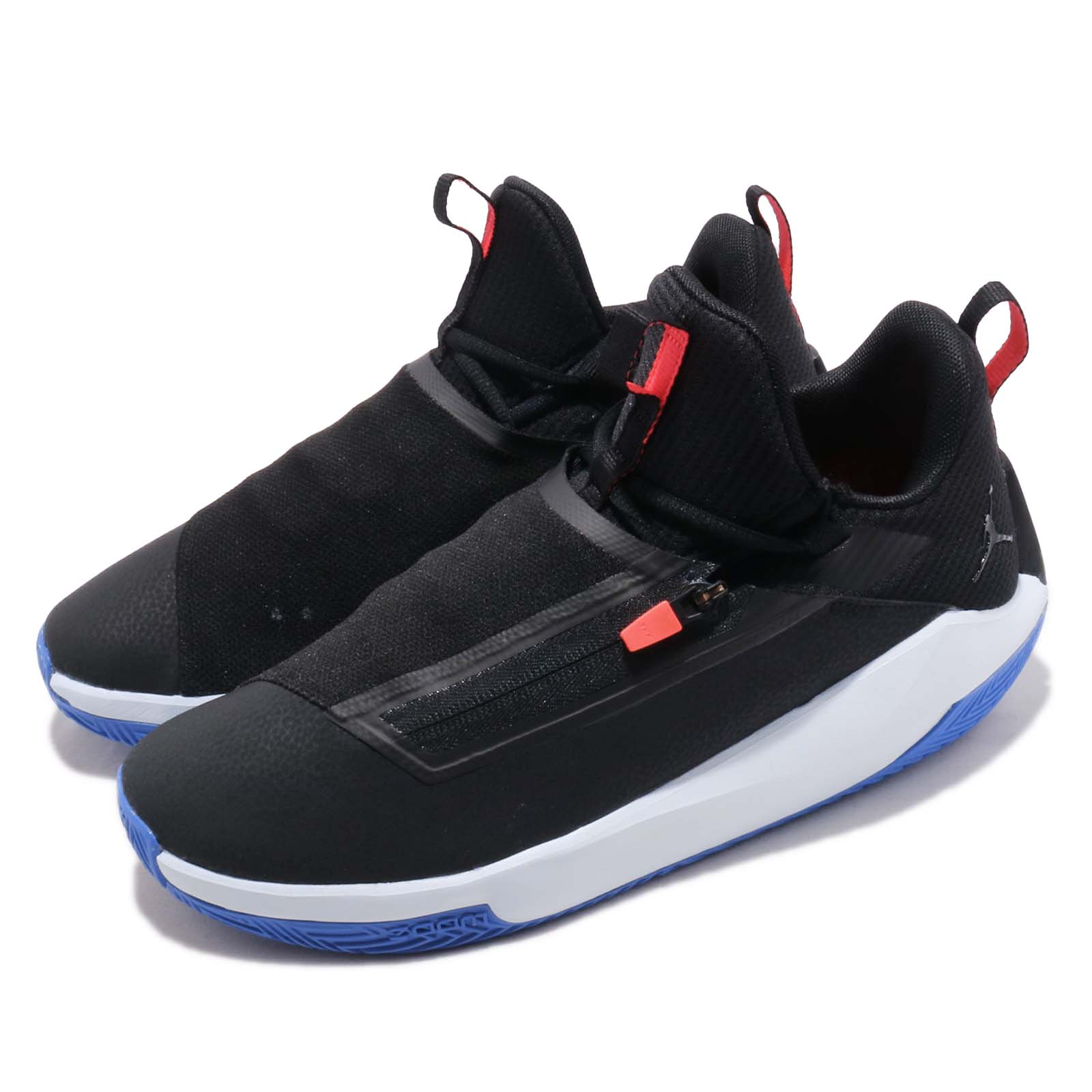 Nike 籃球鞋 Jumpman Hustle 男鞋 AQ0394-004