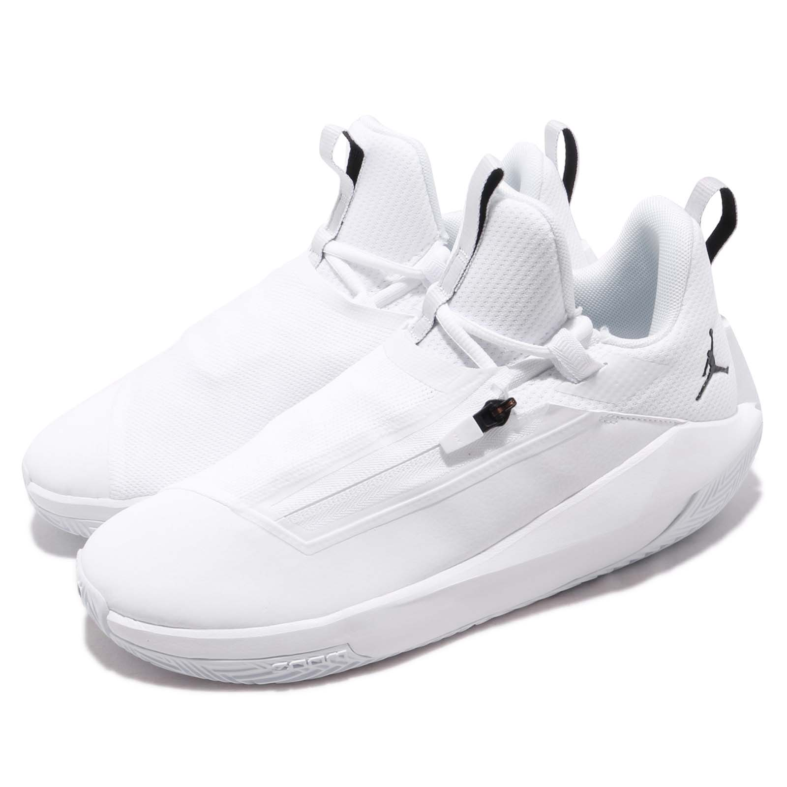 Nike 籃球鞋 Jumpman Hustle 男鞋 AQ0394-102