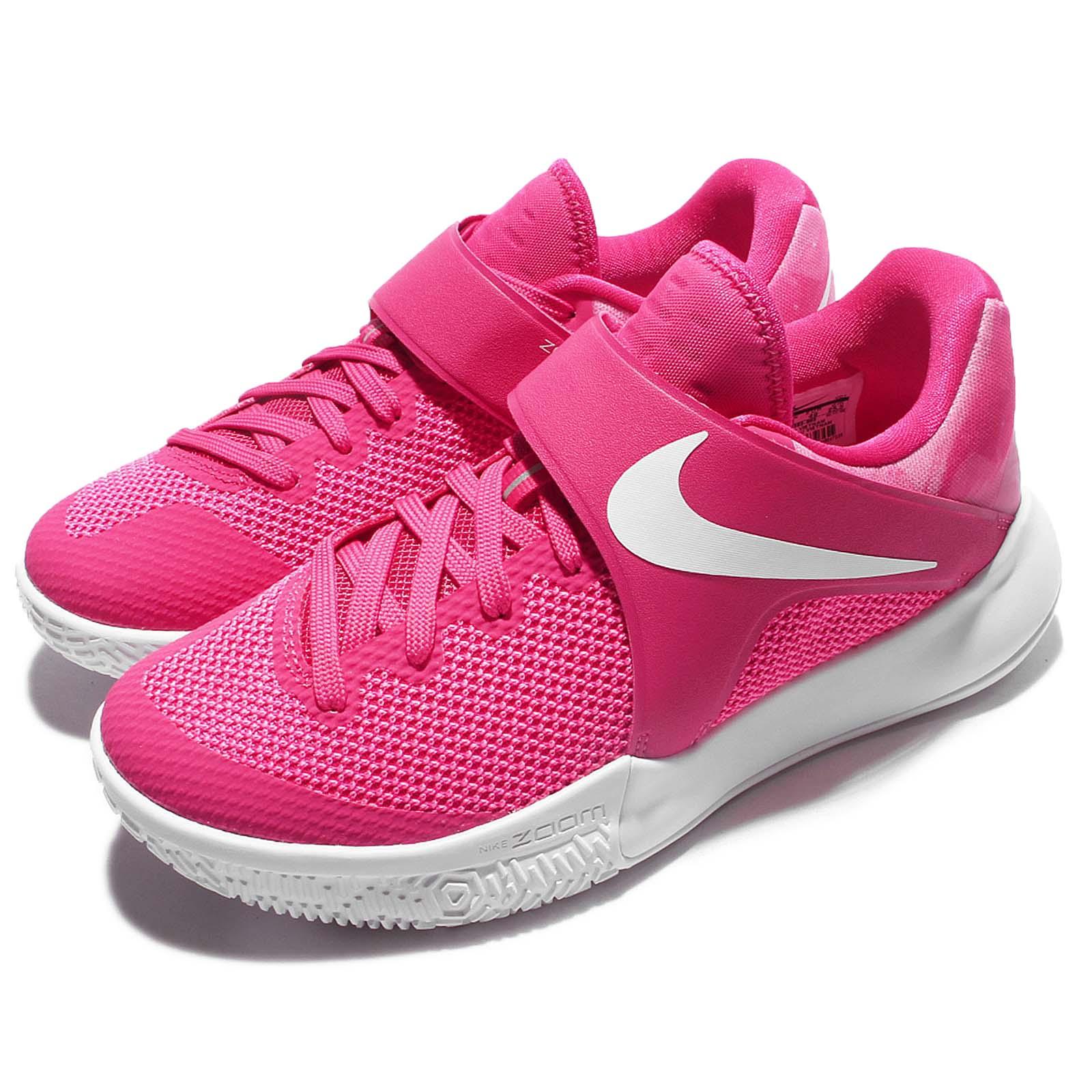 Nike 籃球鞋 Zoom Live EP 女款 903563-600