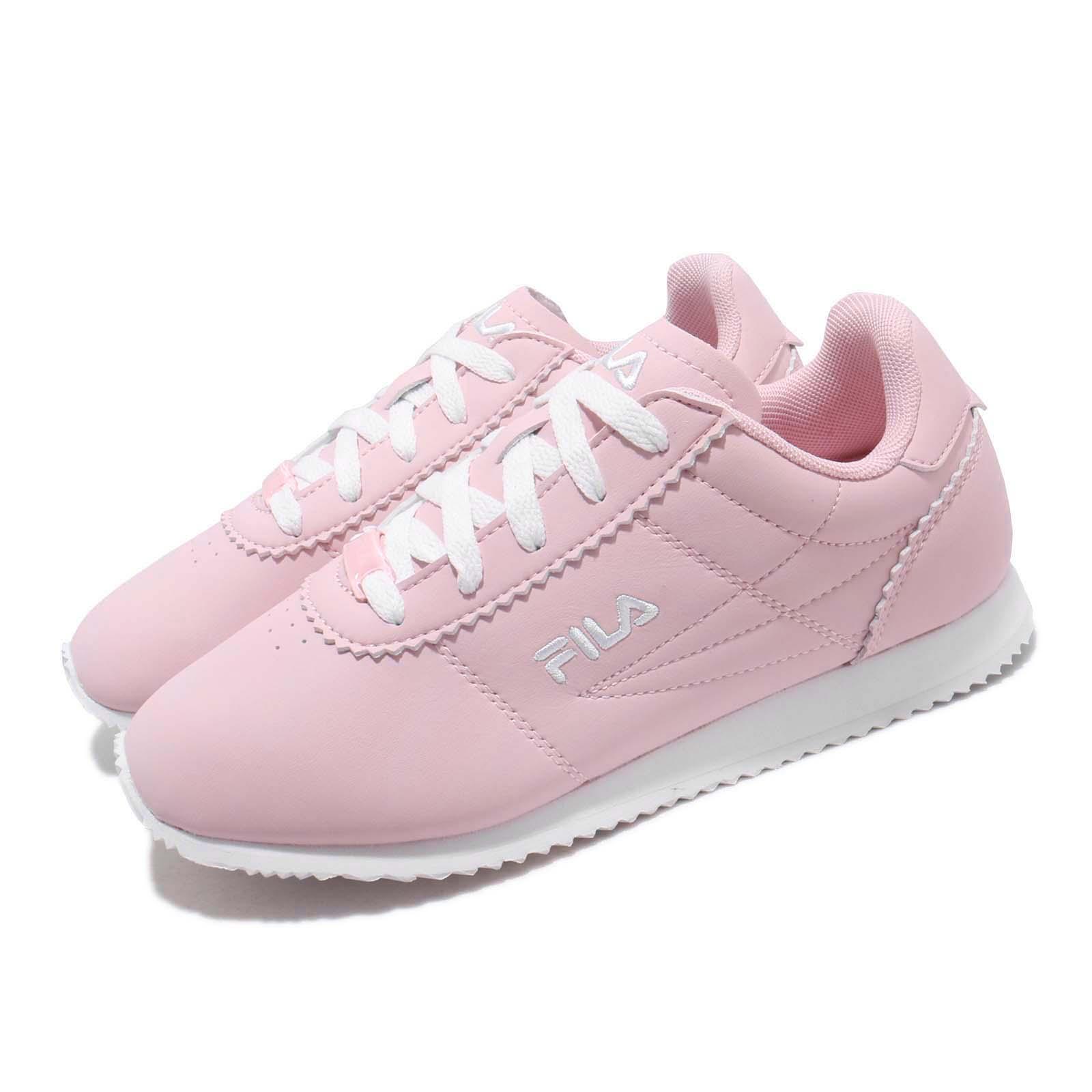 Fila 休閒鞋 5J903S551 低筒 運動 女鞋 5J903S551