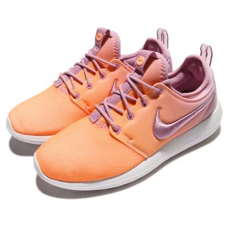 Nike 女 Roshe Two BR休閒鞋